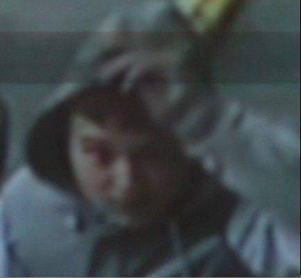 Police on Friday released images of a man who dropped off two suspicious packages at an African grocery store in Glendale Heights.