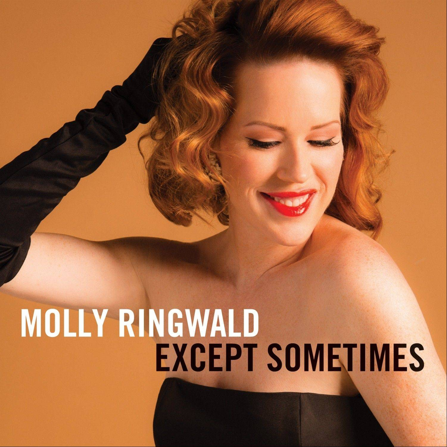 Molly Ringwald brings genuineness on jazz debut