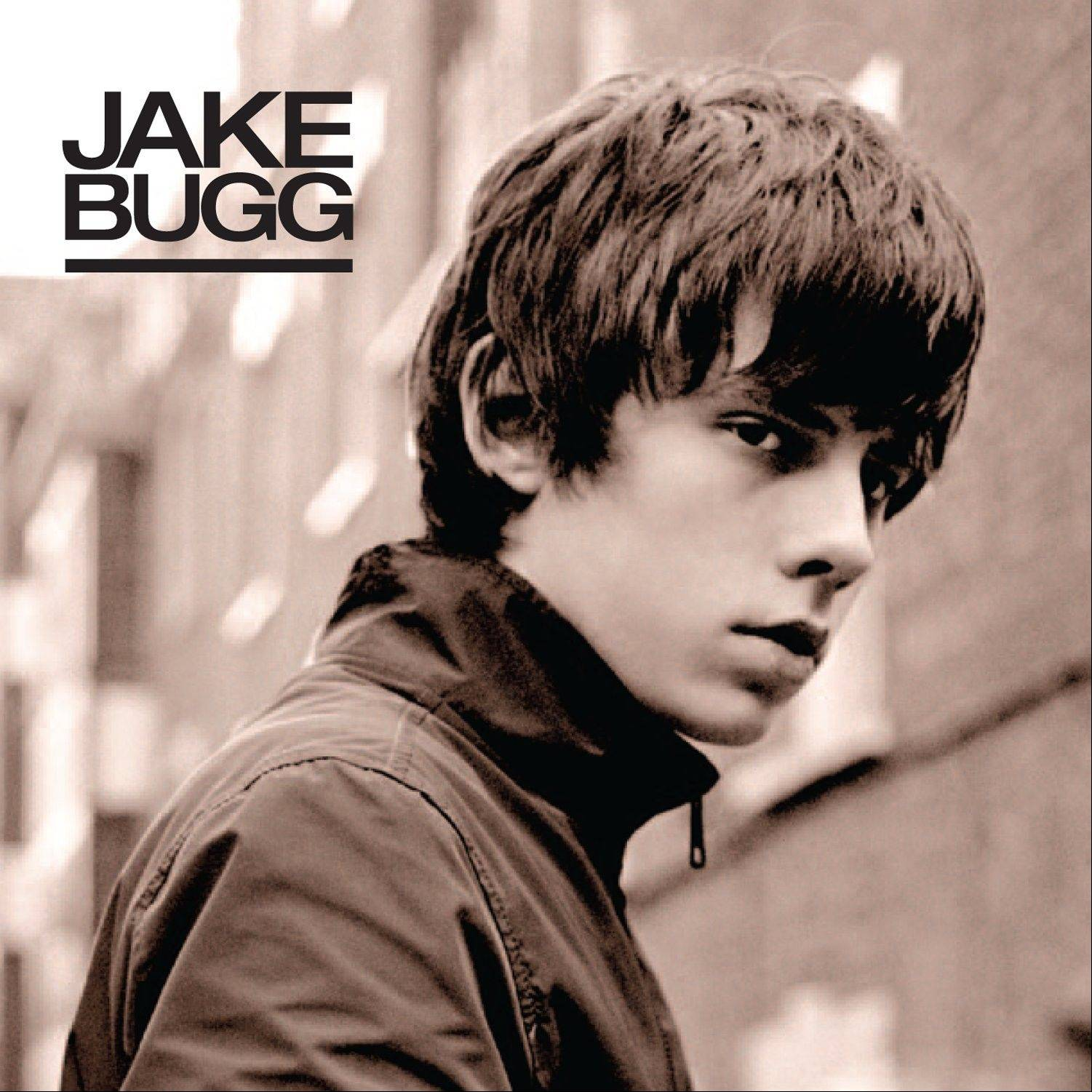 "Jake Bugg recently released ""Jake Bugg."""