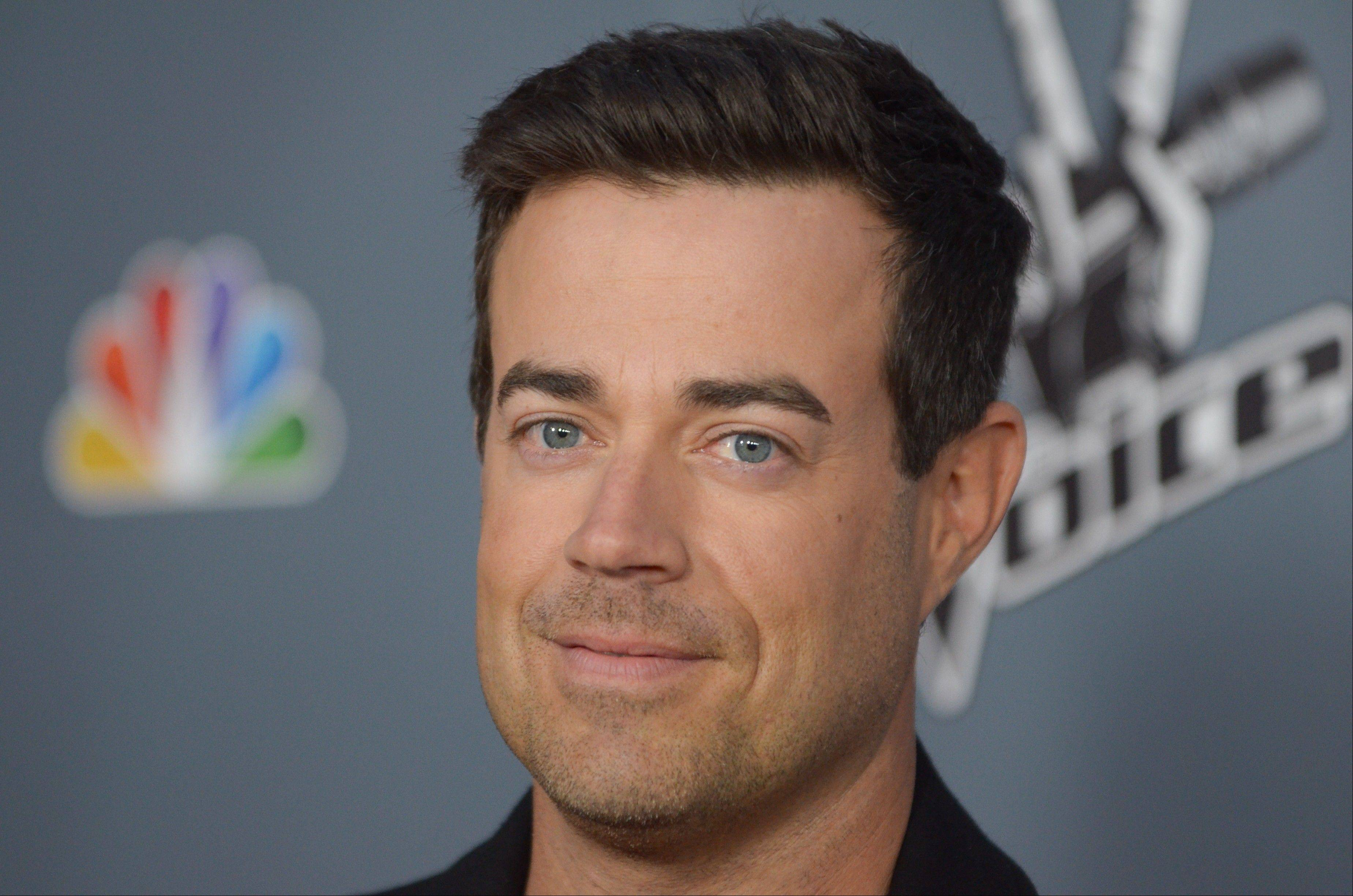 "NBC said Wednesday that ""Last Call with Carson Daly"" has been renewed for a 13th season."