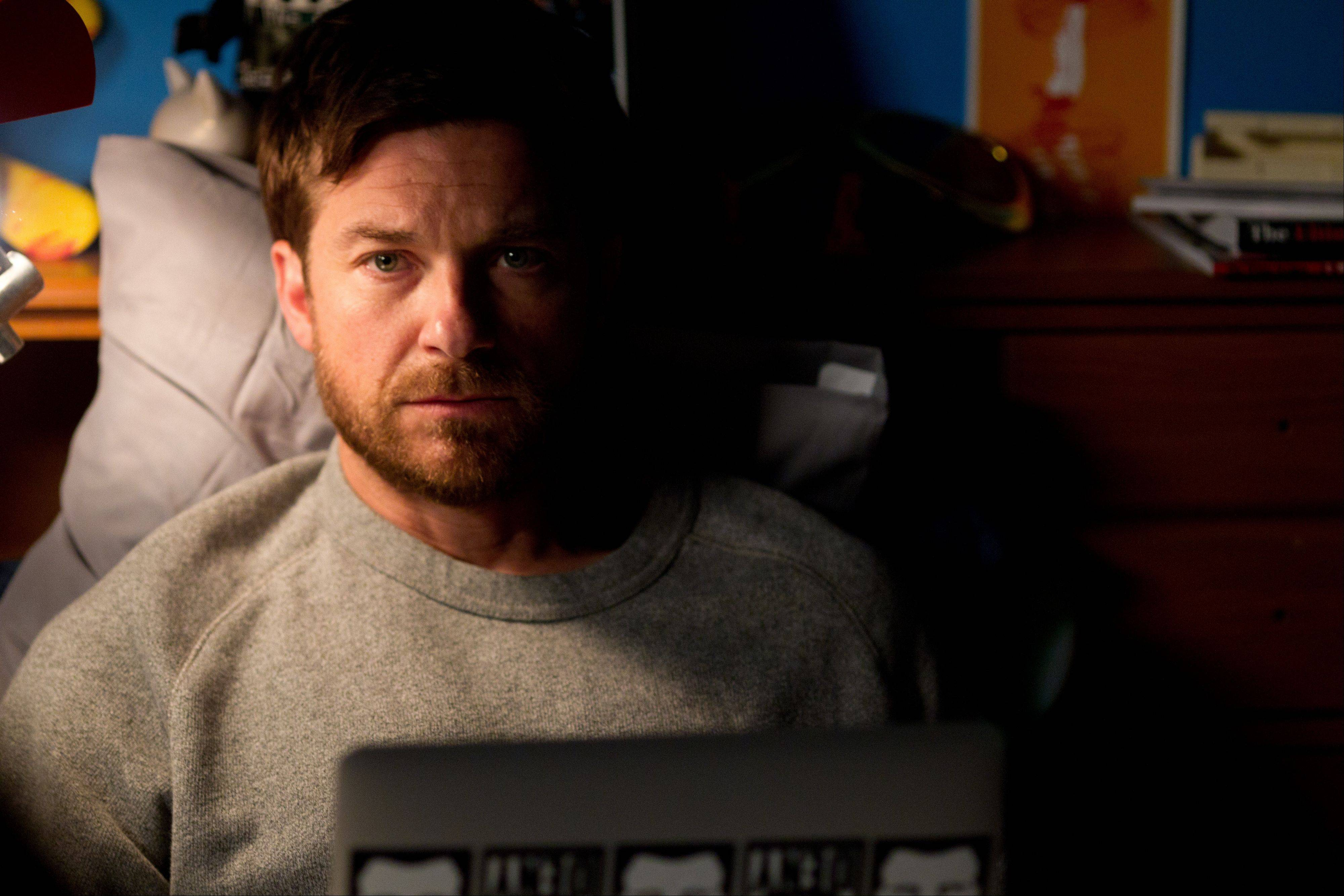 "A father (Jason Bateman) faces the downside of technology when his teenage son becomes the target of an online prank in ""Disconnect."""