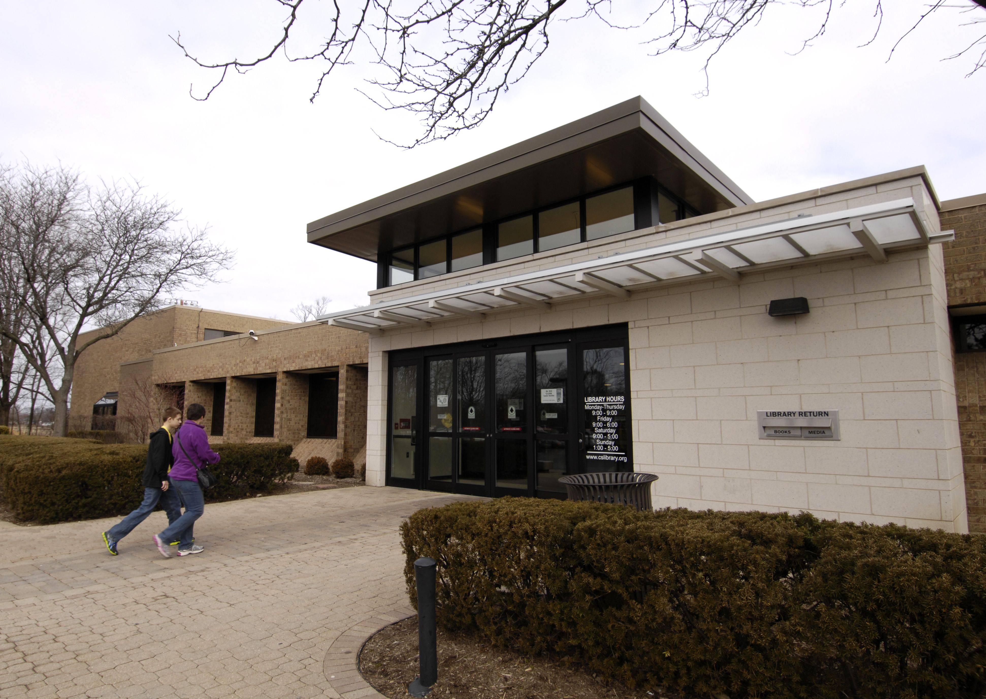 A new majority is coming to the Carol Stream Library board after the Support the Library slate swept all five available positions in Tuesday's election.