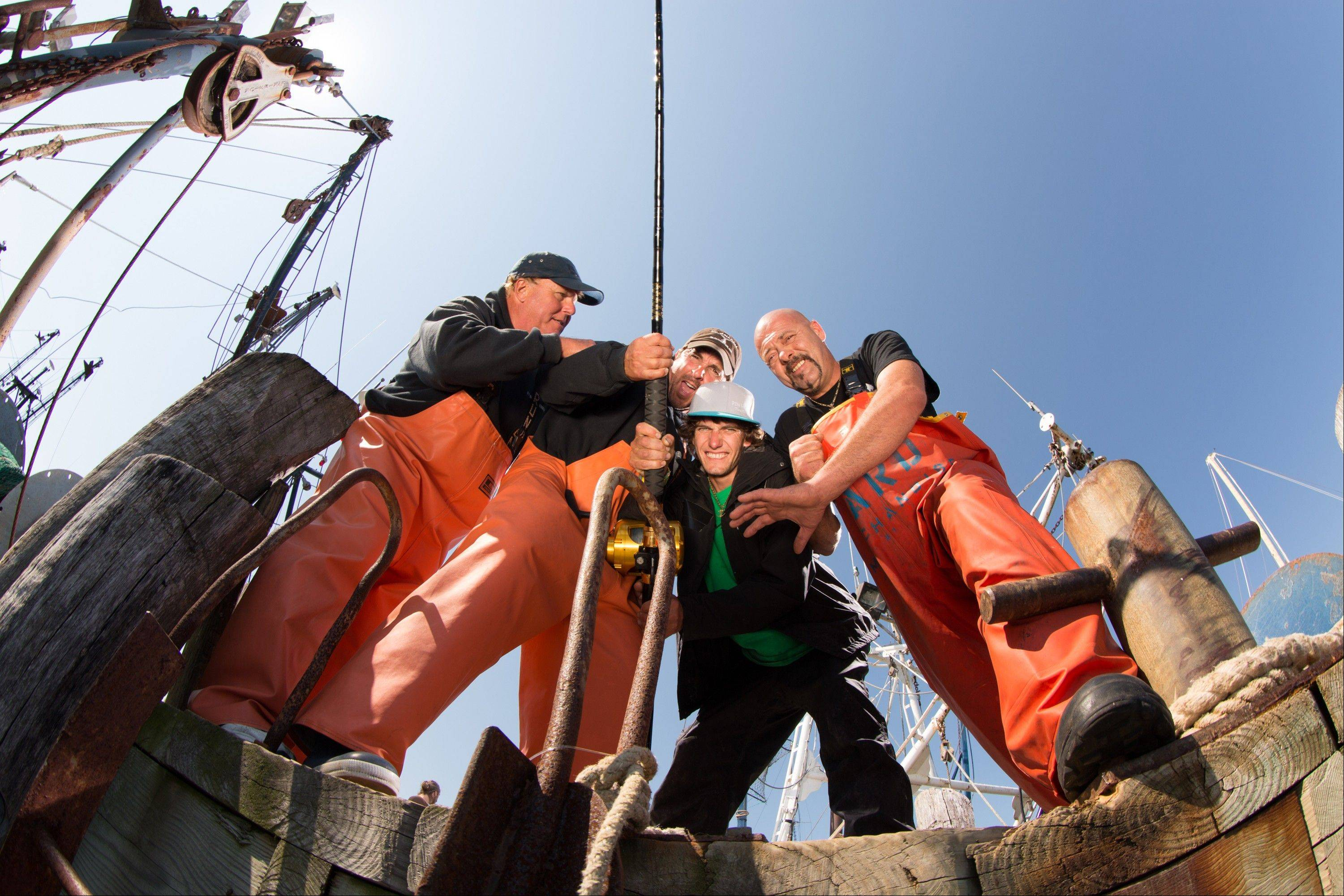 "Viewers have been tuning in to watch National Geographic Channel's ""Wicked Tuna,"" a series about fishermen in Gloucester, Mass. The channel faces the challenge of trying to build a successful network in the era of Honey Boo-Boo and ""Duck Dynasty"" without damaging a National Geographic brand that has stood for quality since the magazine was first published in 1888."