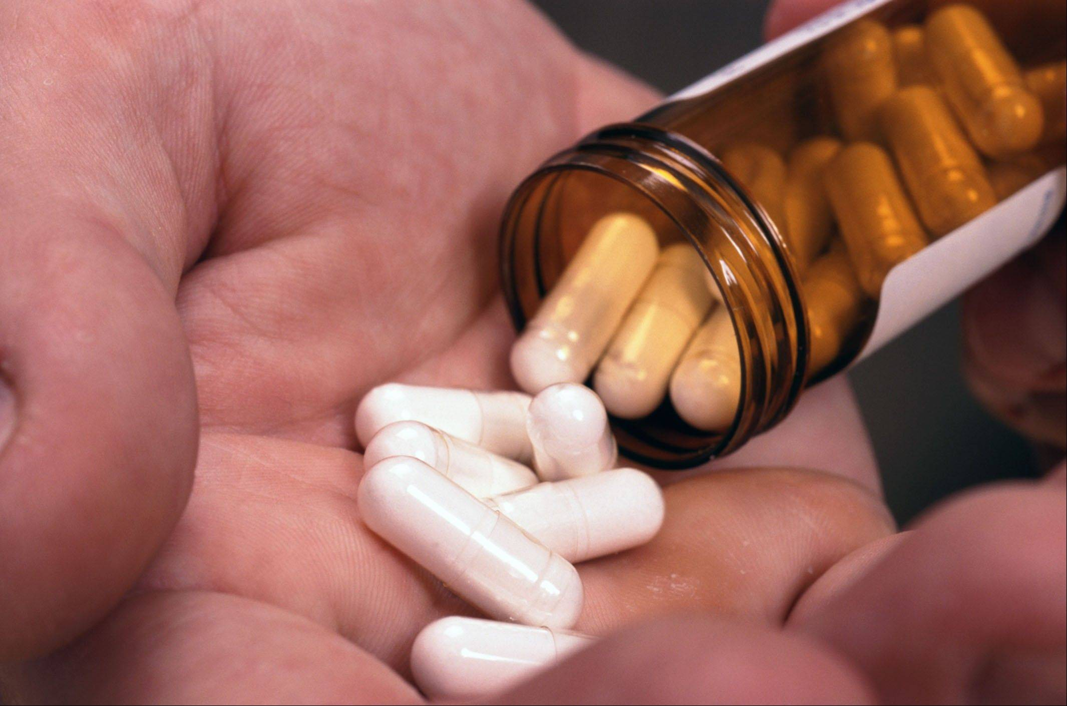 A new study suggests that antibiotics are being overused by doctors in the United States.