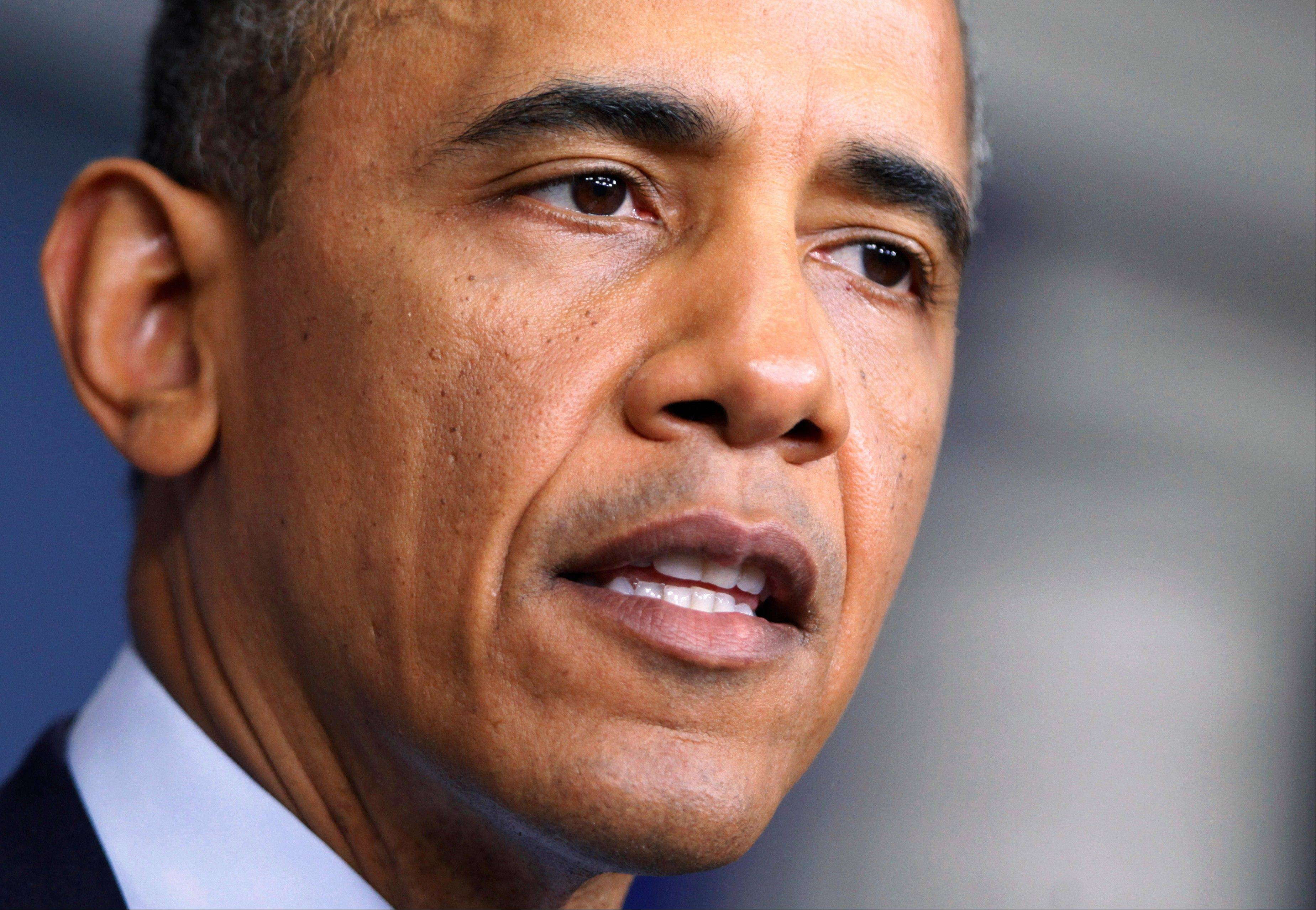 Obama: Boston culprits to feel 'weight of justice'