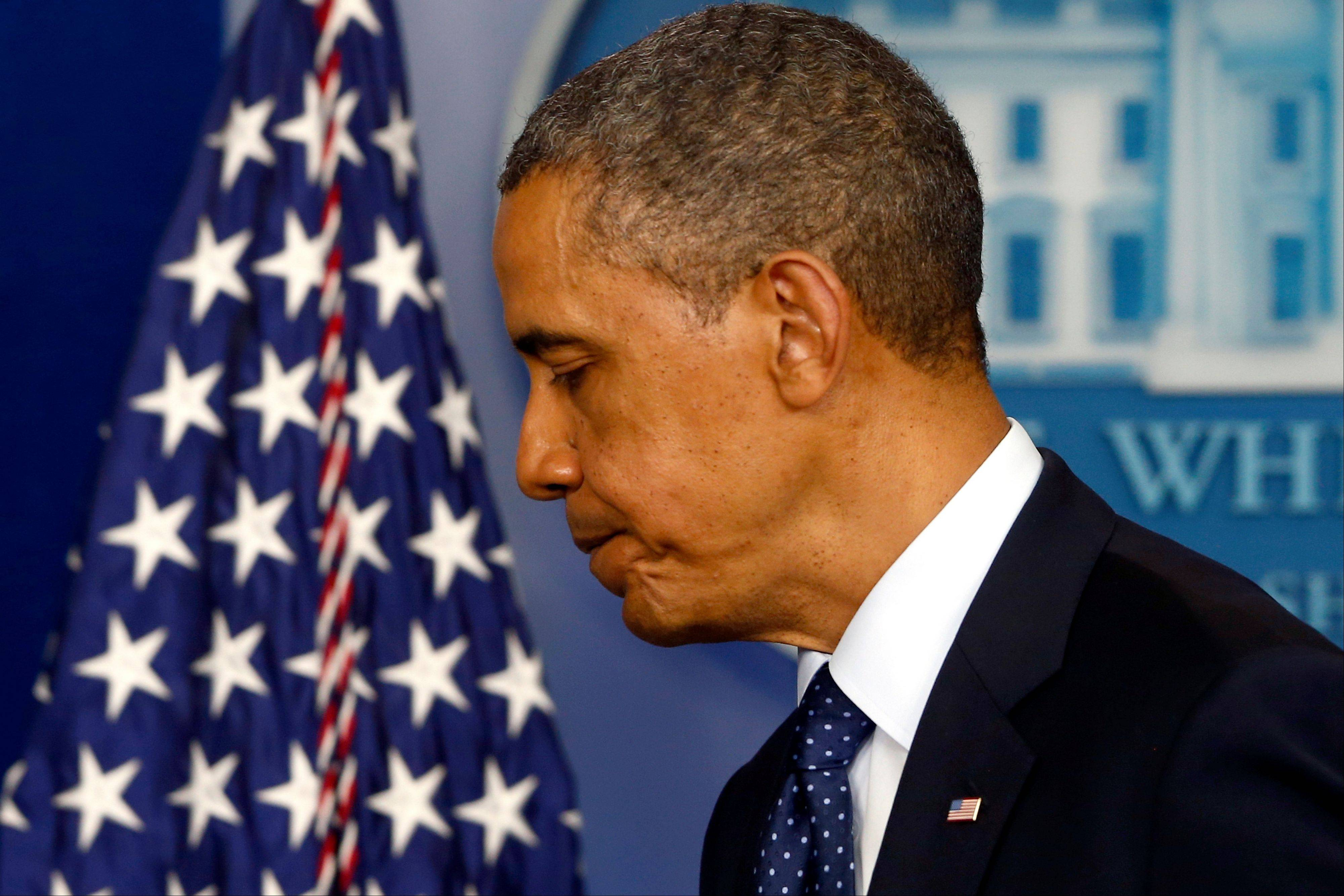 Obama: Those responsible for Boston explosion will feel justice
