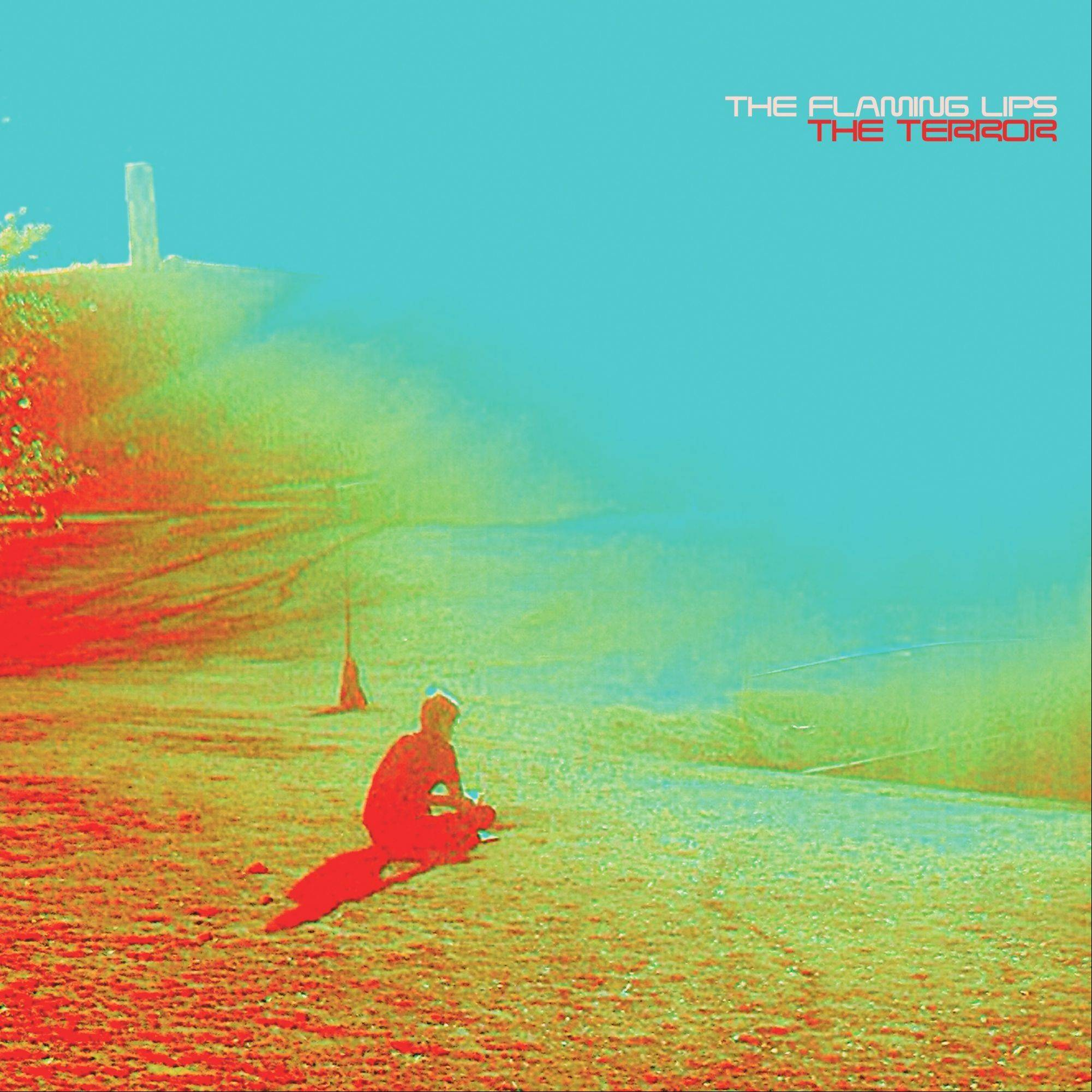 "The Flaming Lips, ""The Terror"""