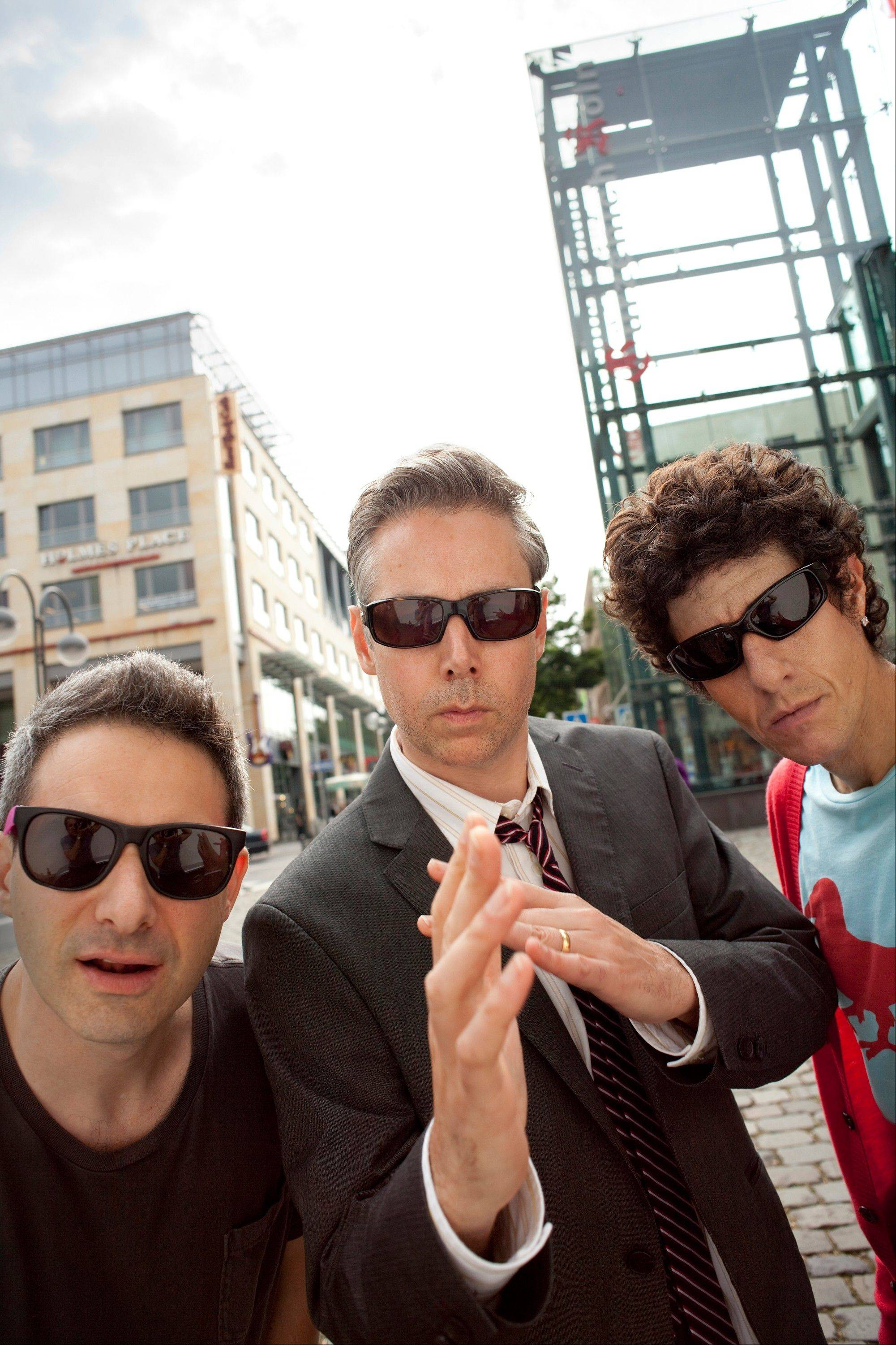 The music of the Beastie Boys will be re-created during a night of tribute bands at Durty Nellie's.