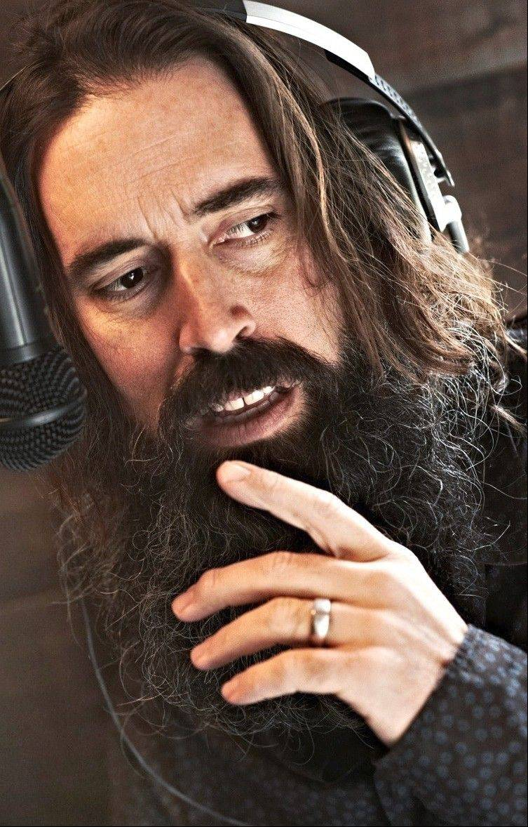 "Des Plaines native Jeff Phillips plays a radio disc jockey in Rob Zombie's horror film ""Lords of Salem."""
