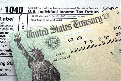 Poll Vault: How are you spending your tax refund?