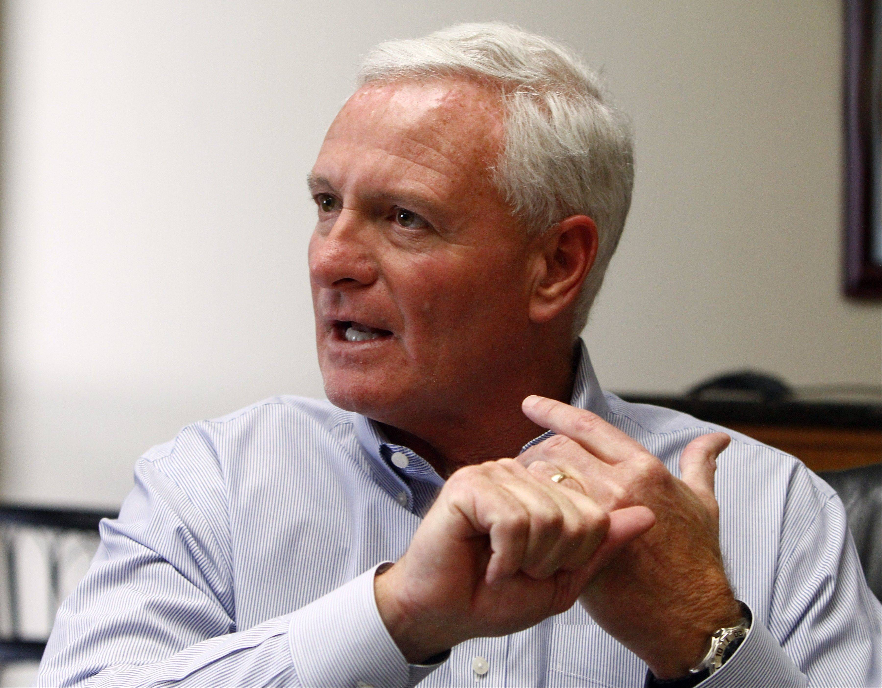 A Pilot Flying J employee told investigators that CEO Jimmy Haslam, who is also the owner of the Cleveland Browns, knew about rebate fraud at the truck stop chain his family owns, according to an FBI affidavit unsealed Thursday.