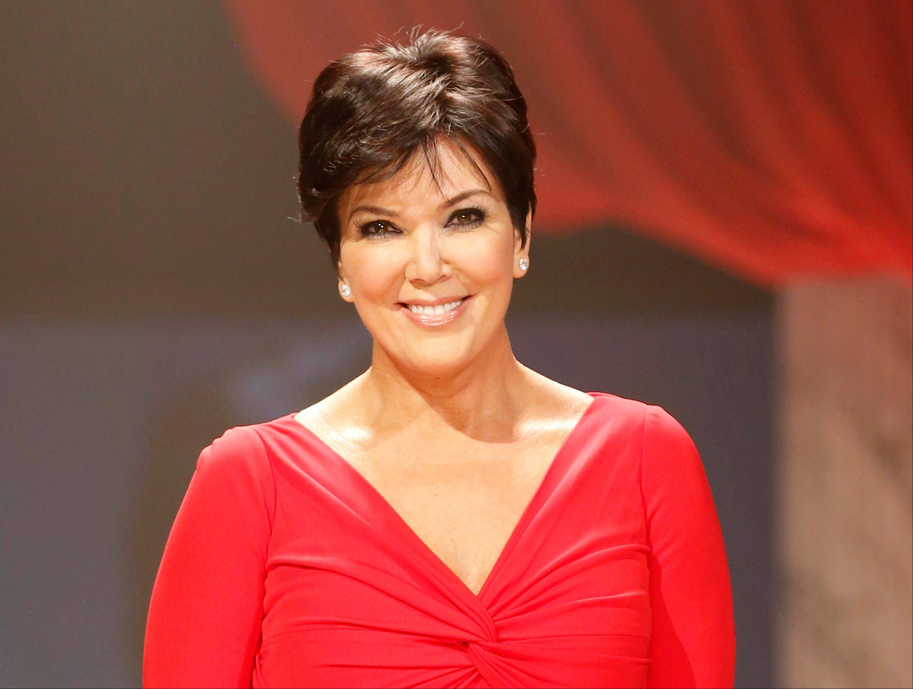 "The studio behind Kris Jenner's new daytime talk show, ""Kris,"" says it will launch the program starting July 15."
