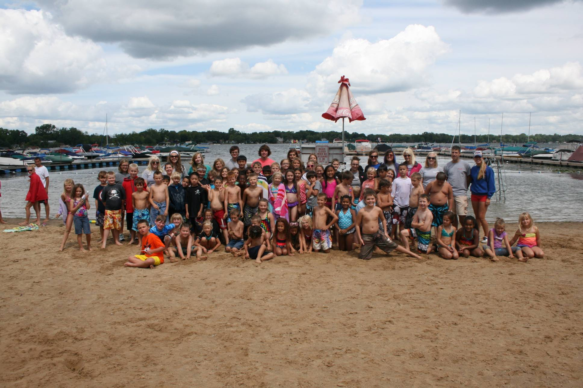 Wauconda Park District 2012 Camp