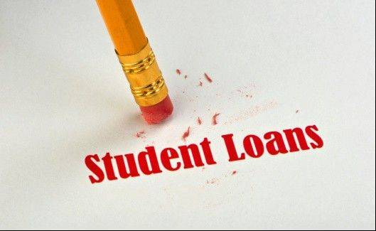 Two-thirds of student loans are held by people under the age of 40, according to the Federal Reserve Bank of New York, blocking millions of them from taking advantage of the most affordable housing market on record. The number of people in that age group who own homes fell by 4.6 percent in the fourth quarter from the third, the biggest drop in records dating to 1982.