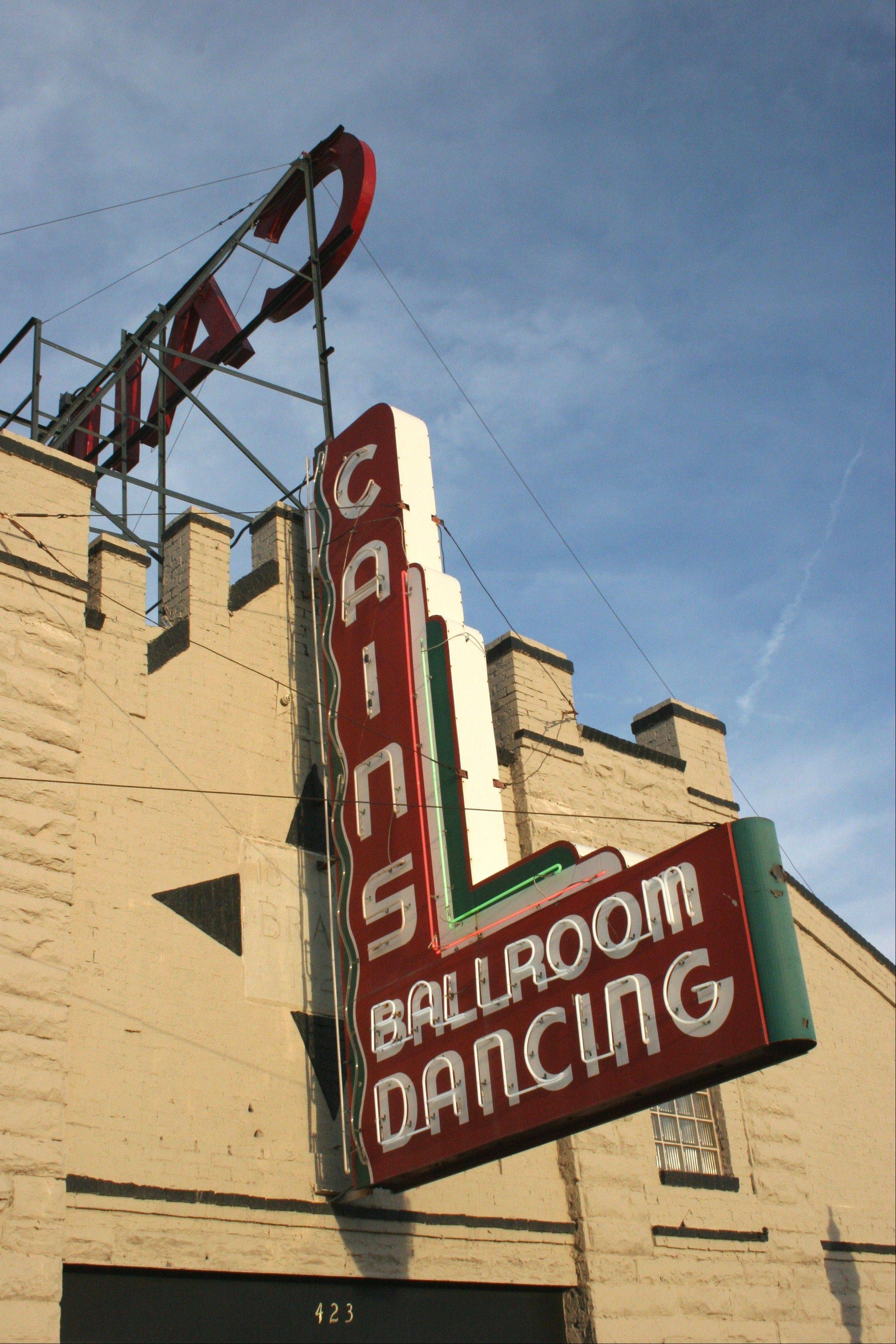 "Cain's Ballroom, built in 1924 and known as the regular performing venue of Bob Willis, the ""King of Western Swing."" The club now draws a steady stream of big acts across all genres."