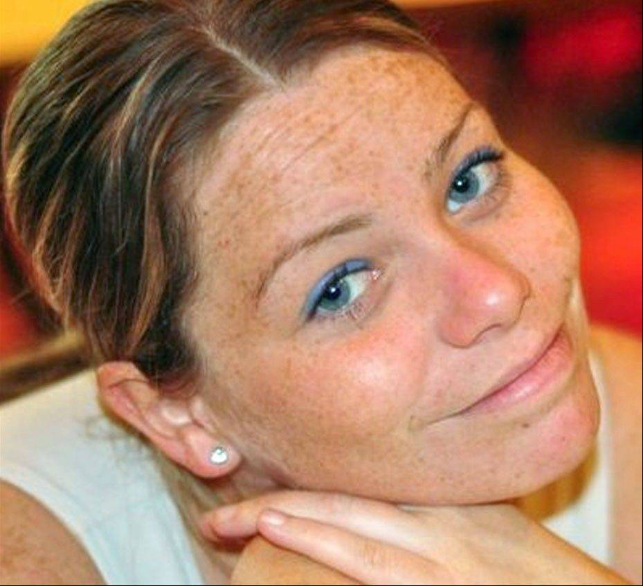 Bombing victim Krystle Campbell, 29, was restaurant manager from Medford, Mass.
