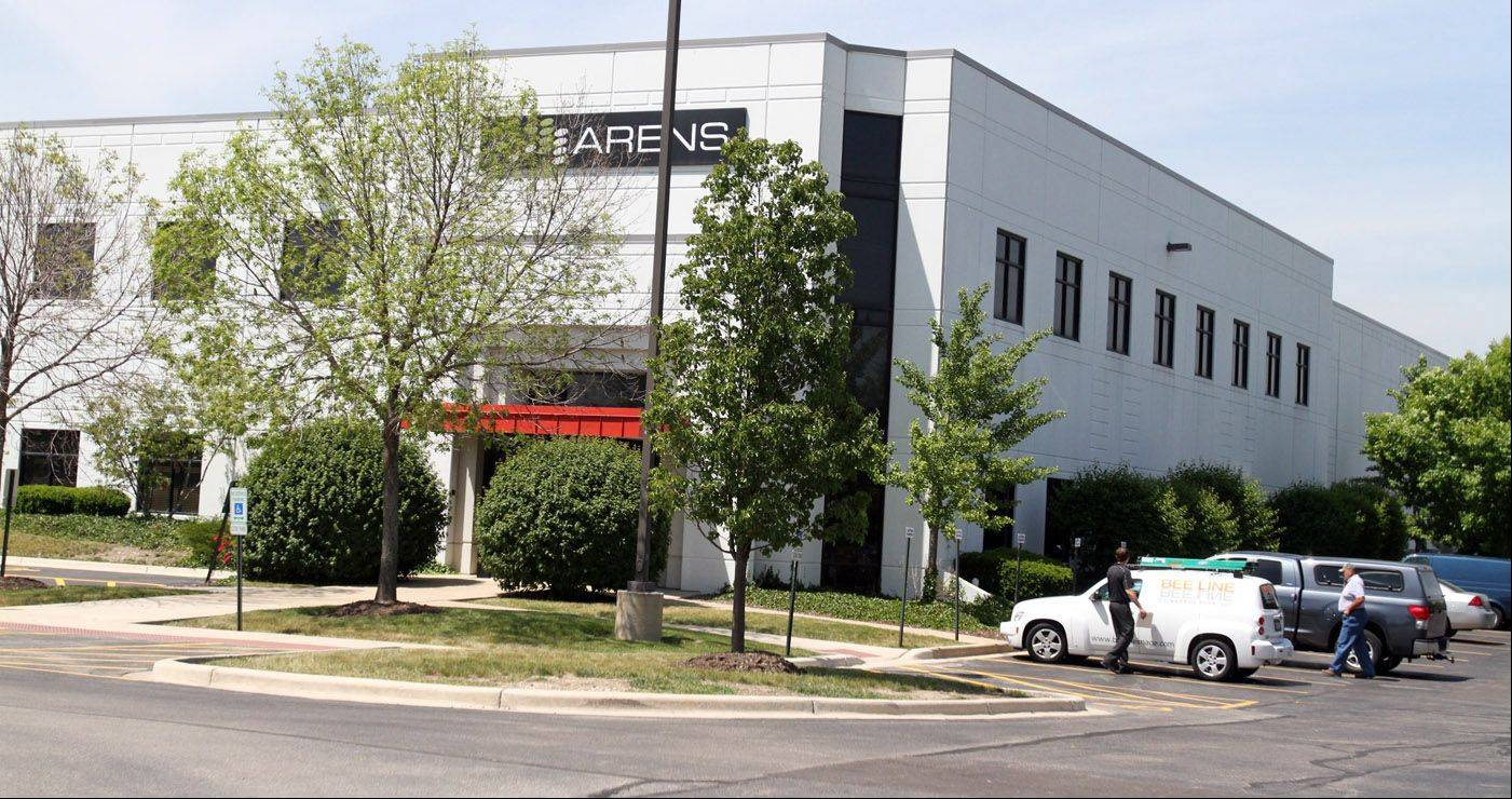Federal authorities have fined Arens Controls $26,000 for five violations found in an investigation prompted by a May 2012 explosion at its Arlington Heights factory that killed one worker and injured 17 others. The company is not contesting the fines.