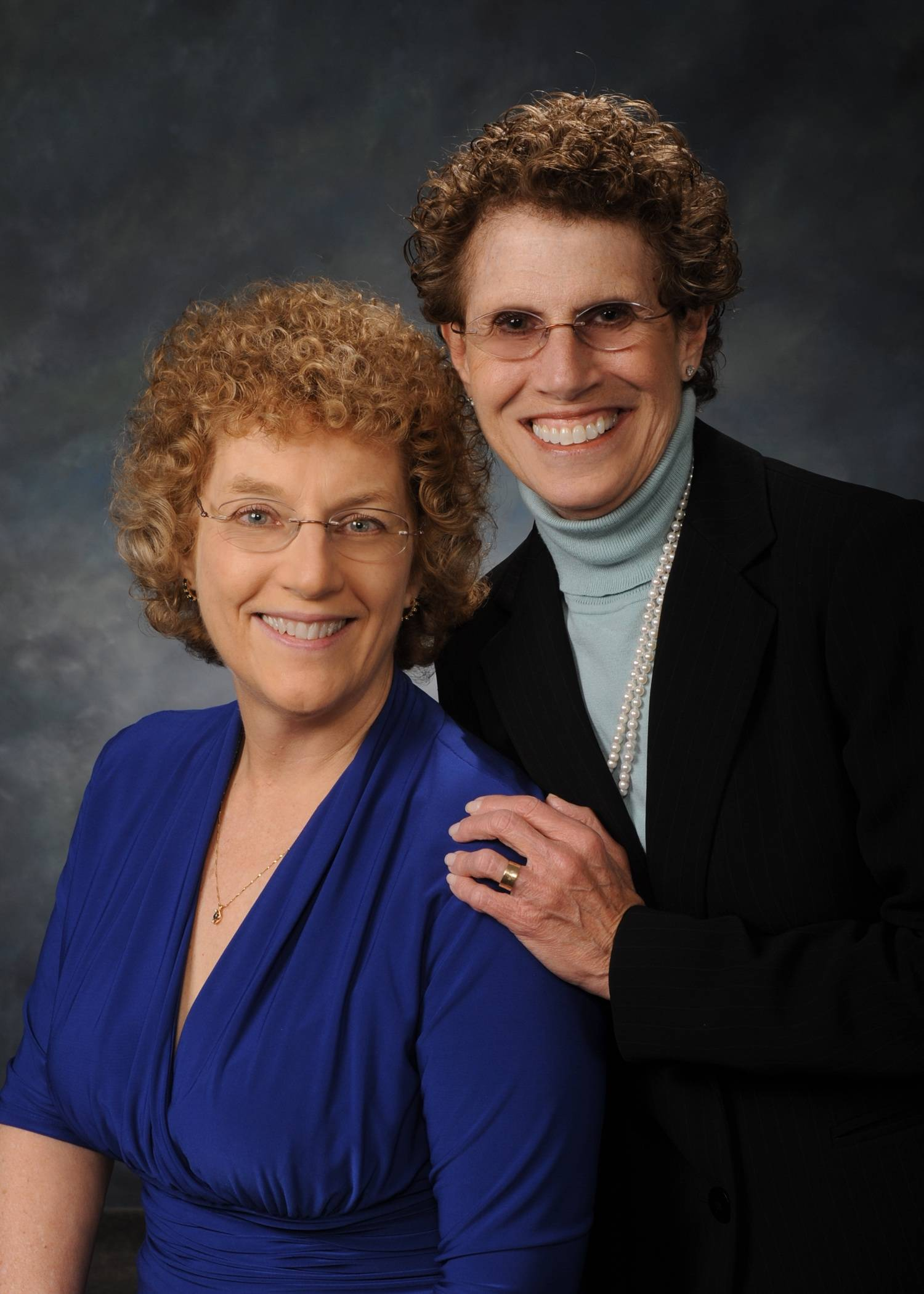 Kathy Young and Eileen Gold Kushner will discuss their book, Smart on the Inside: a True Story of Succeeding In Spite of Learning Disabilities, during a May 15 program at the Ela Area Public Library District.