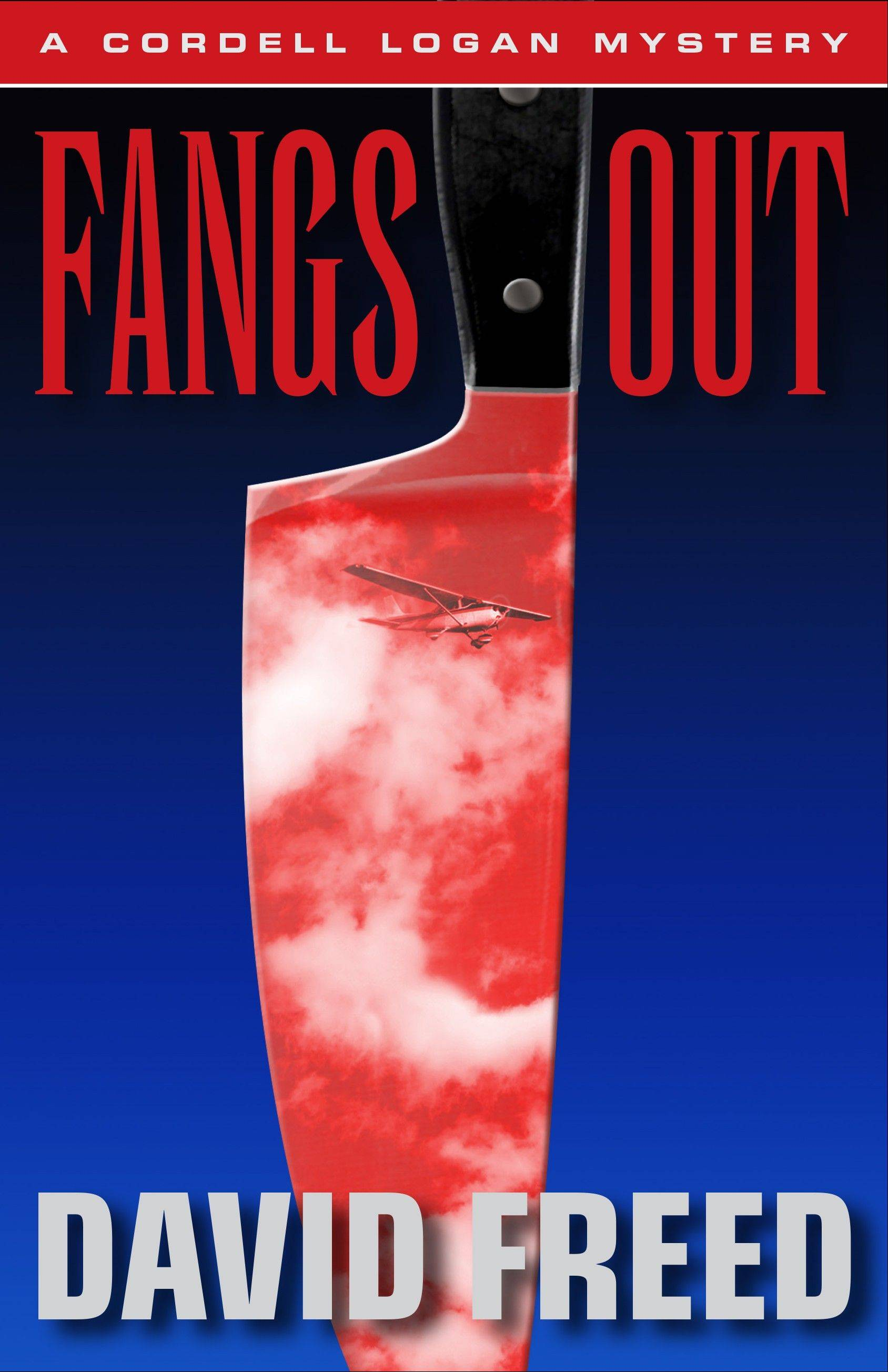 """Fangs Out"" by David Freed"