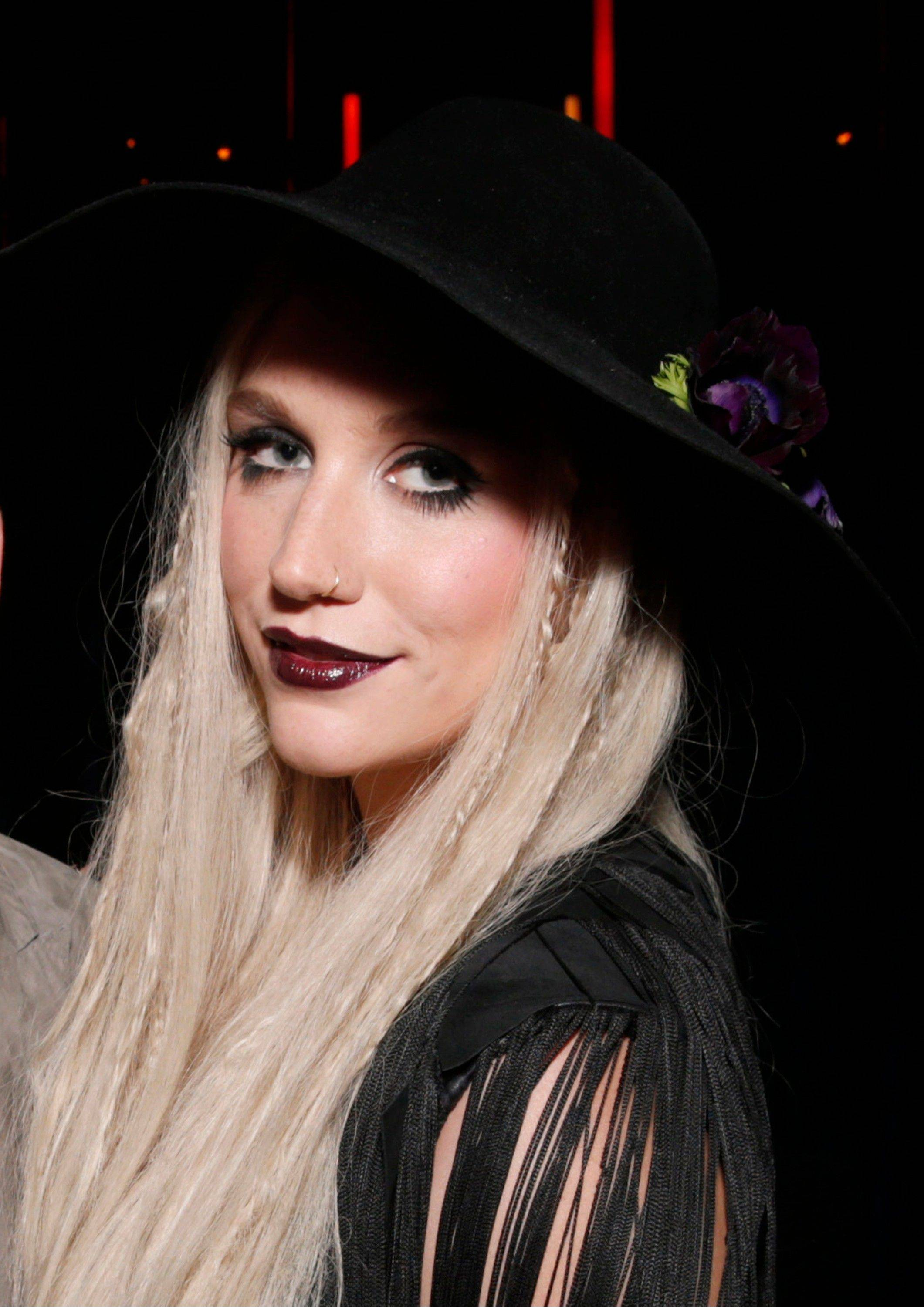 "Ke$ha's has her own reality show, ""Ke$ha: My Crazy Beautiful Life,"" which debuted Tuesday."