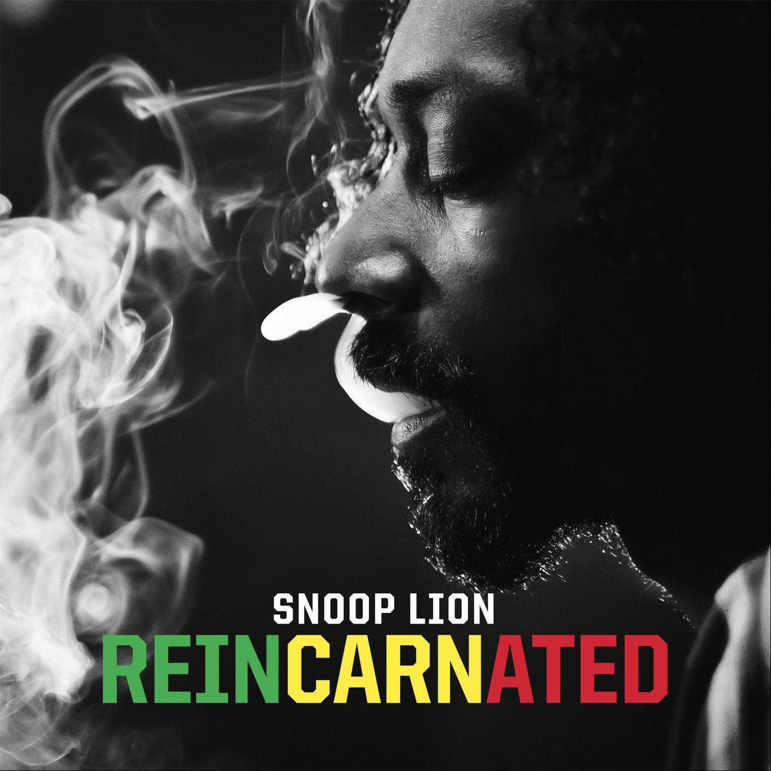 """Reincarnated"" by Snoop Lion, formerly Snoop Dogg"