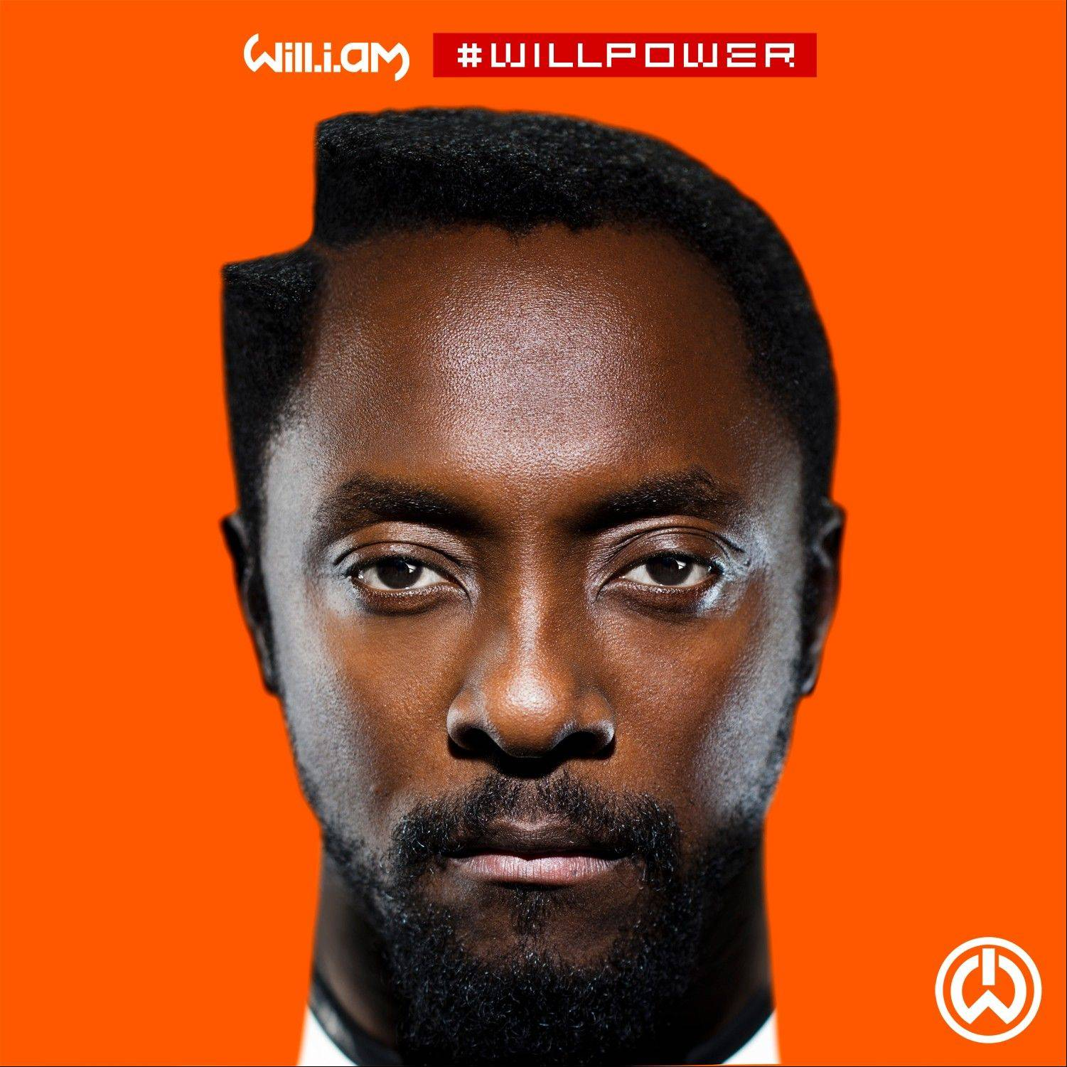 """willpower"" by will.i.am"
