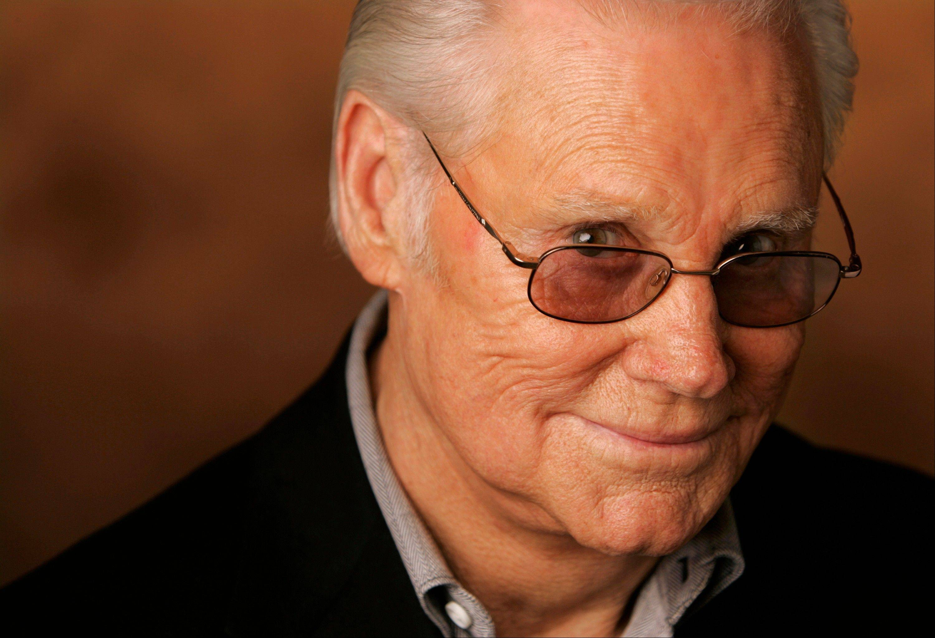 "George Jones, the peerless, hard-living country singer who recorded dozens of hits about good times and regrets and peaked with the heartbreaking classic ""He Stopped Loving Her Today,"" has died. He was 81. Jones died Friday, April 26, 2013 at Vanderbilt University Medical Center in Nashville after being hospitalized with fever and irregular blood pressure, according to his publicist Kirt Webster."
