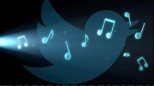Twitter�s new music service lets artists feature just one song.