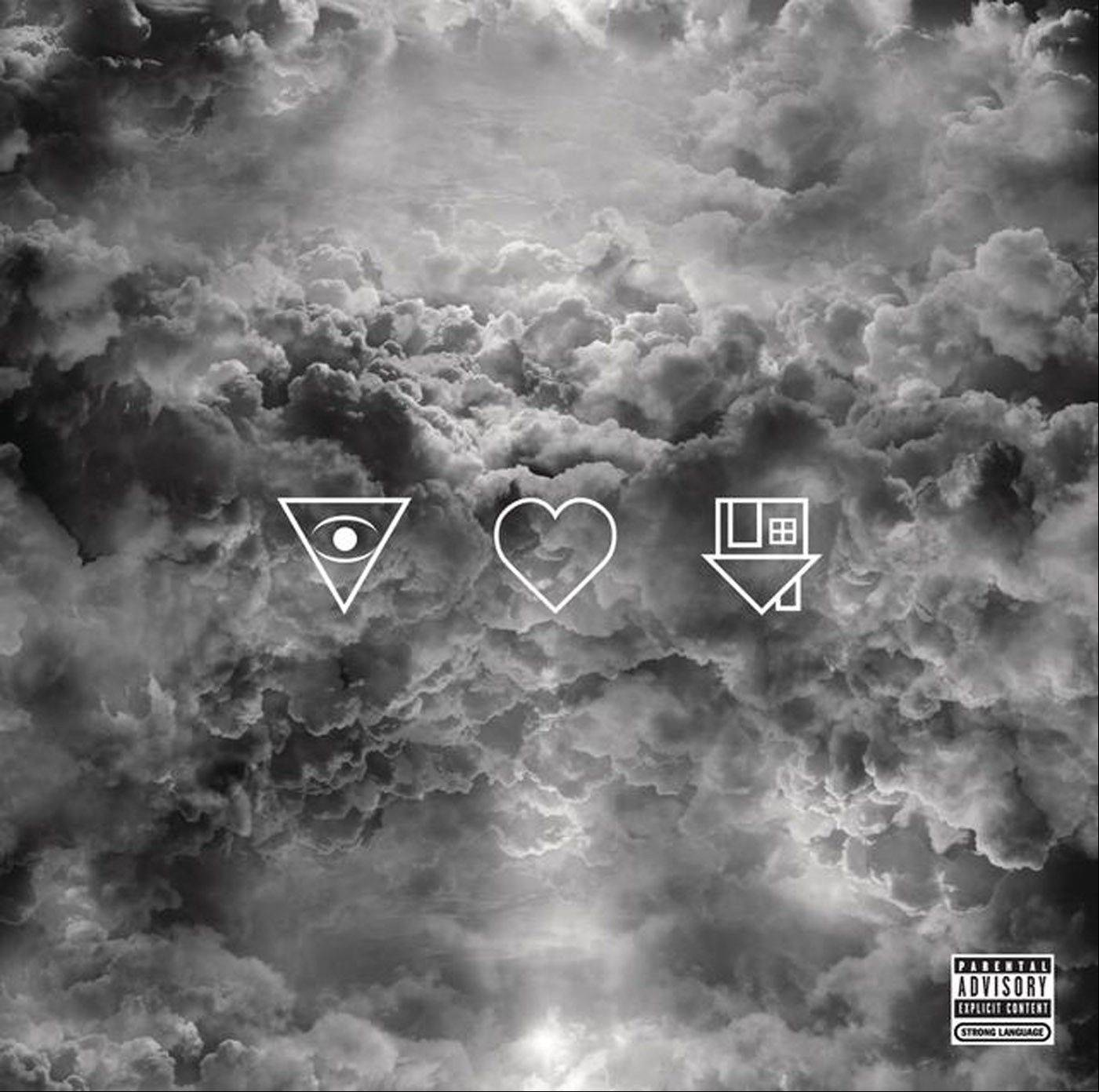 The Neighbourhood, �I Love You�