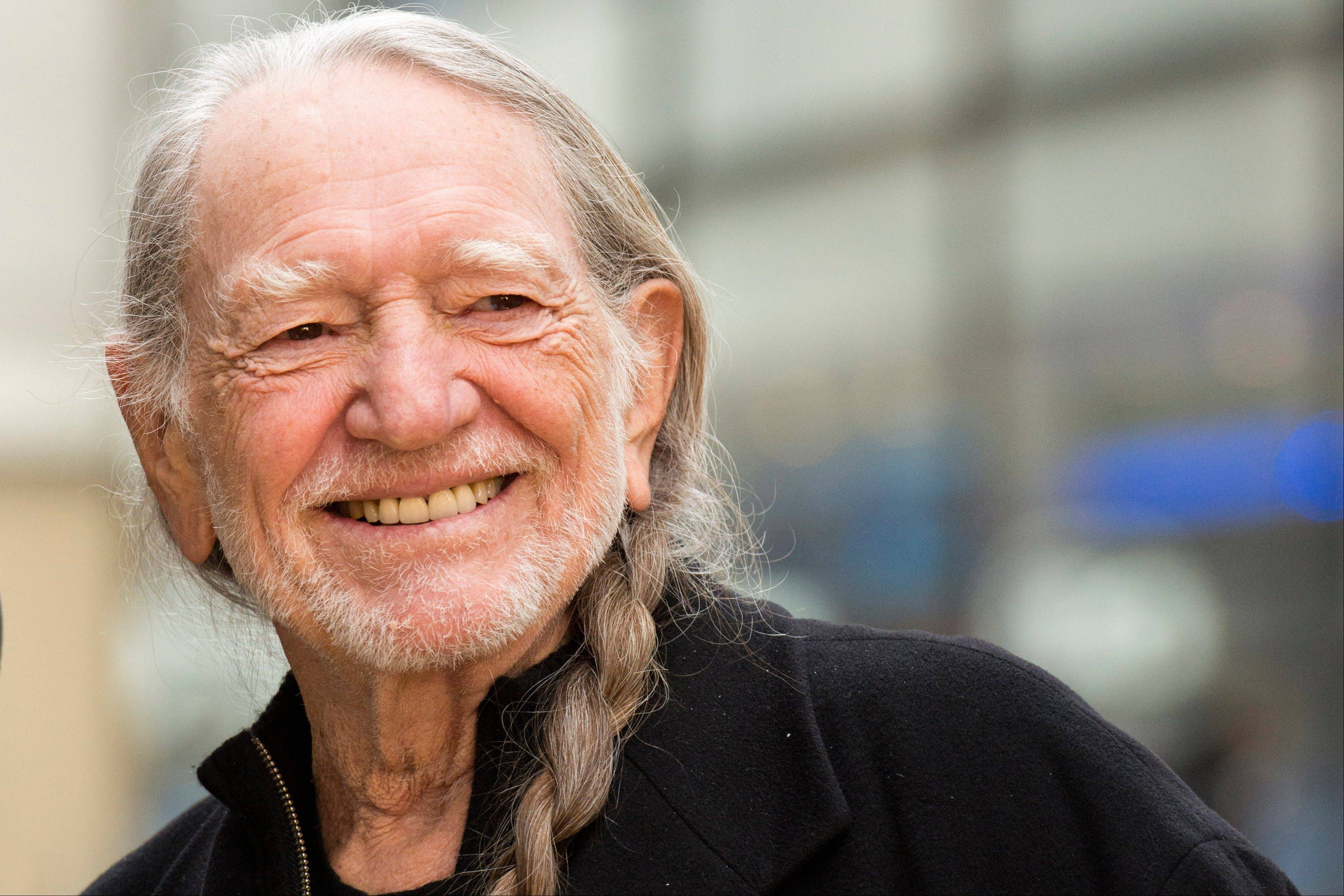 Country music legend Willie Nelson, who is turning 80, has been honored with lifetime achievement awards, serenaded at special performances and saluted by musicians from every genre of music.