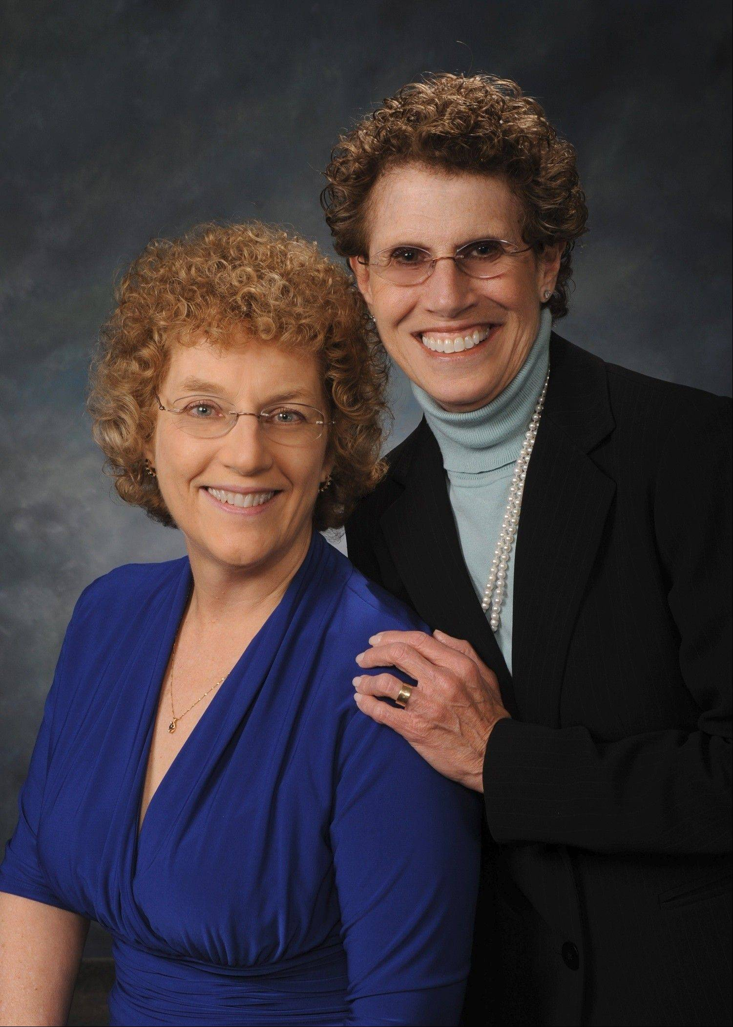 "Co-authors Eileen Gold Kushner and Kathy Young will be speaking at the Ela Area Public Library May 15 about their book ""Smart On The Inside -- A True Story About Succeeding In Spite of Learning Disabilities."""