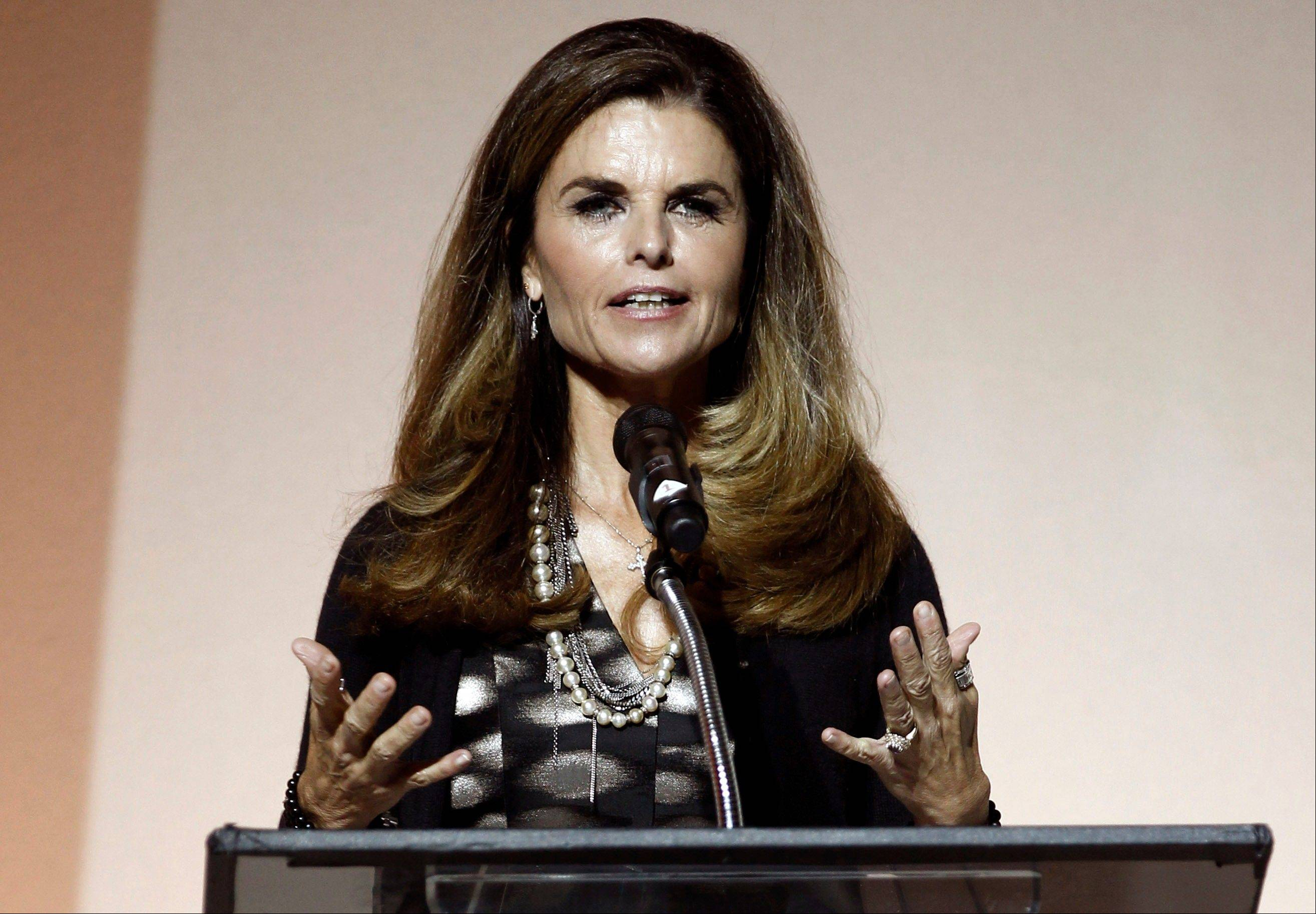 NBC announced Tuesday that Maria Shriver will join the network as a special anchor working on issues surrounding the shifting roles of women in American life.