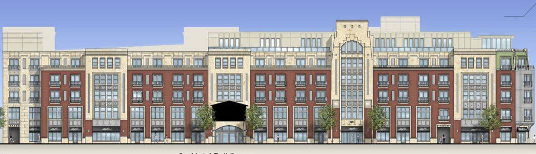 Developers hope Naperville�s Water Street District, along the south bank of the DuPage River in downtown Naperville, will be open by fall 2015.
