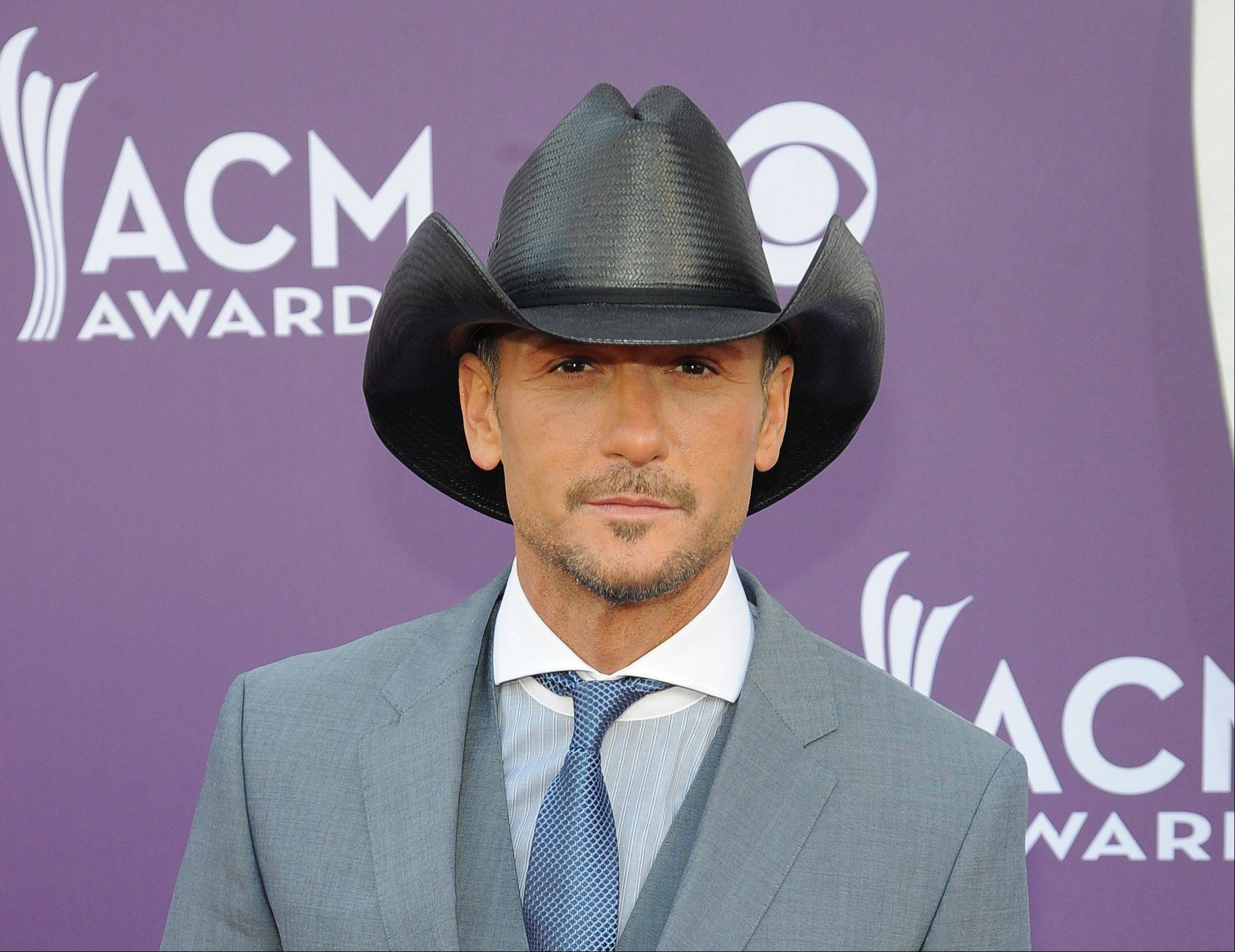 Curb Records has sued Tim McGraw and Big Machine Records in federal court, alleging copyright infringement and breach of contract.