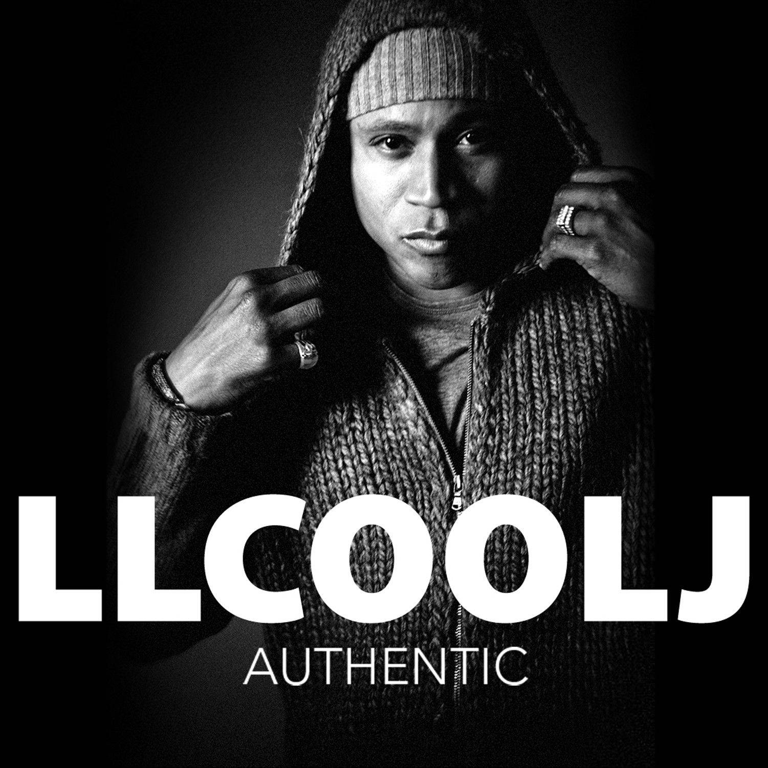 "LL Cool J's ""Authentic"""