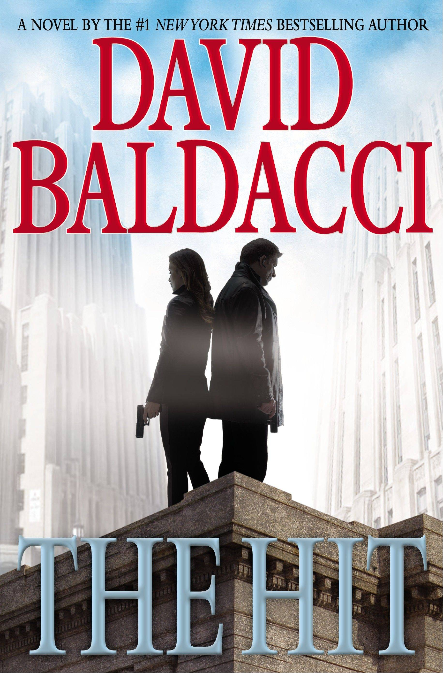 """The Hit"" by David Baldacci"