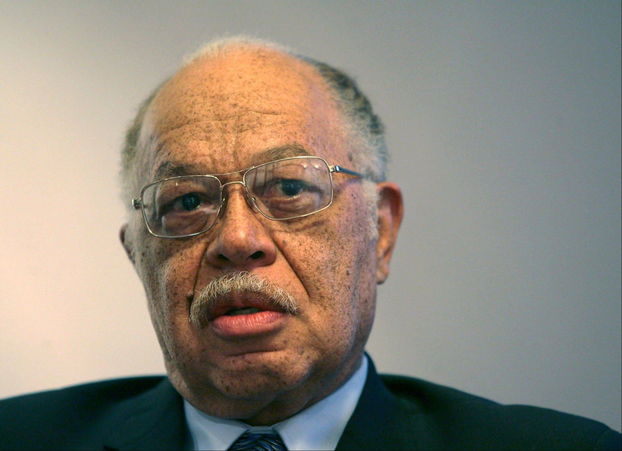 Dr. Kermit Gosnell is charged with killing a patient and four babies.