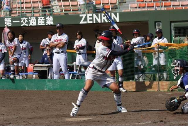 "Japanese hitting star Eri Yamada is called ""The Female Ichiro"" in her country. The star outfielder and Olympics veteran has signed to play with the Chicago Bandits this summer."