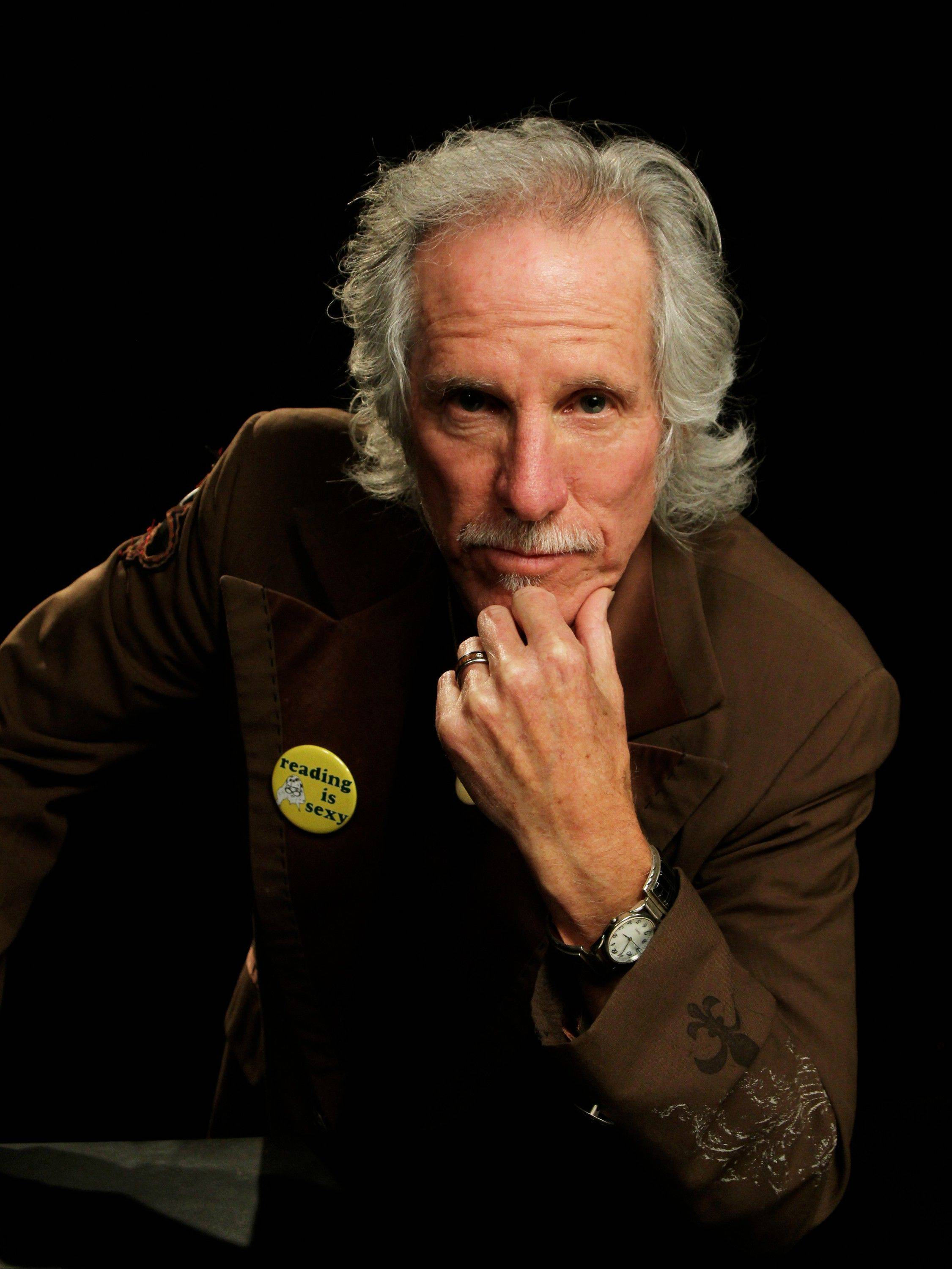 "Former Doors drummer John Densmore has written a second book on the legendary rock band called ""The Doors Unhinged: Jim Morrison's Legacy Goes on Trial."""