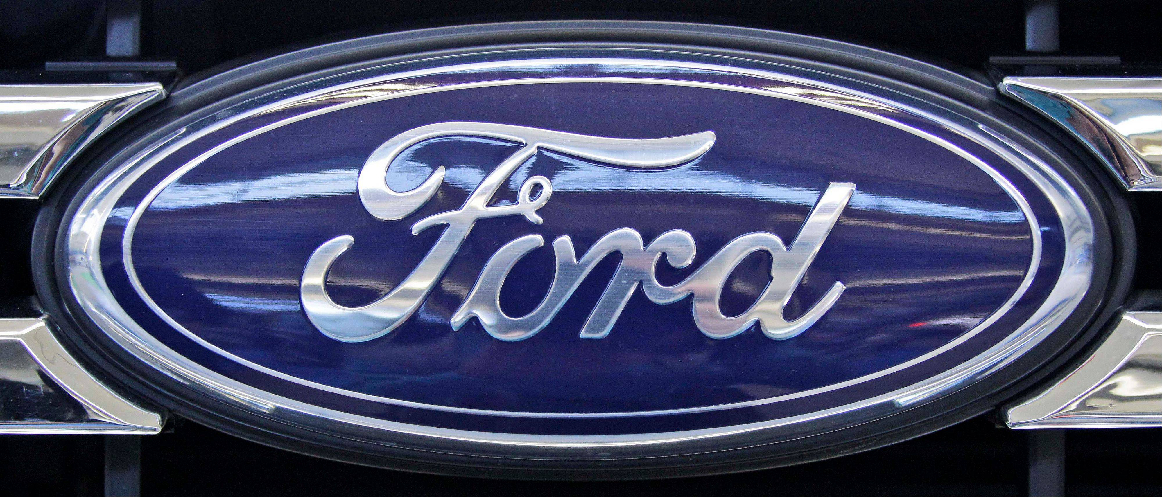 Ford Motor Co. said Thursday that it's adding 2,000 workers to the Missouri plant that makes the F-150 pickup because of surging U.S. truck demand. The company plans to add a shift with 900 workers in the third quarter of this year to make pickups. That's in addition to the 1,100 workers Ford will hire to make the new Transit van. Those workers will start in the fourth quarter.