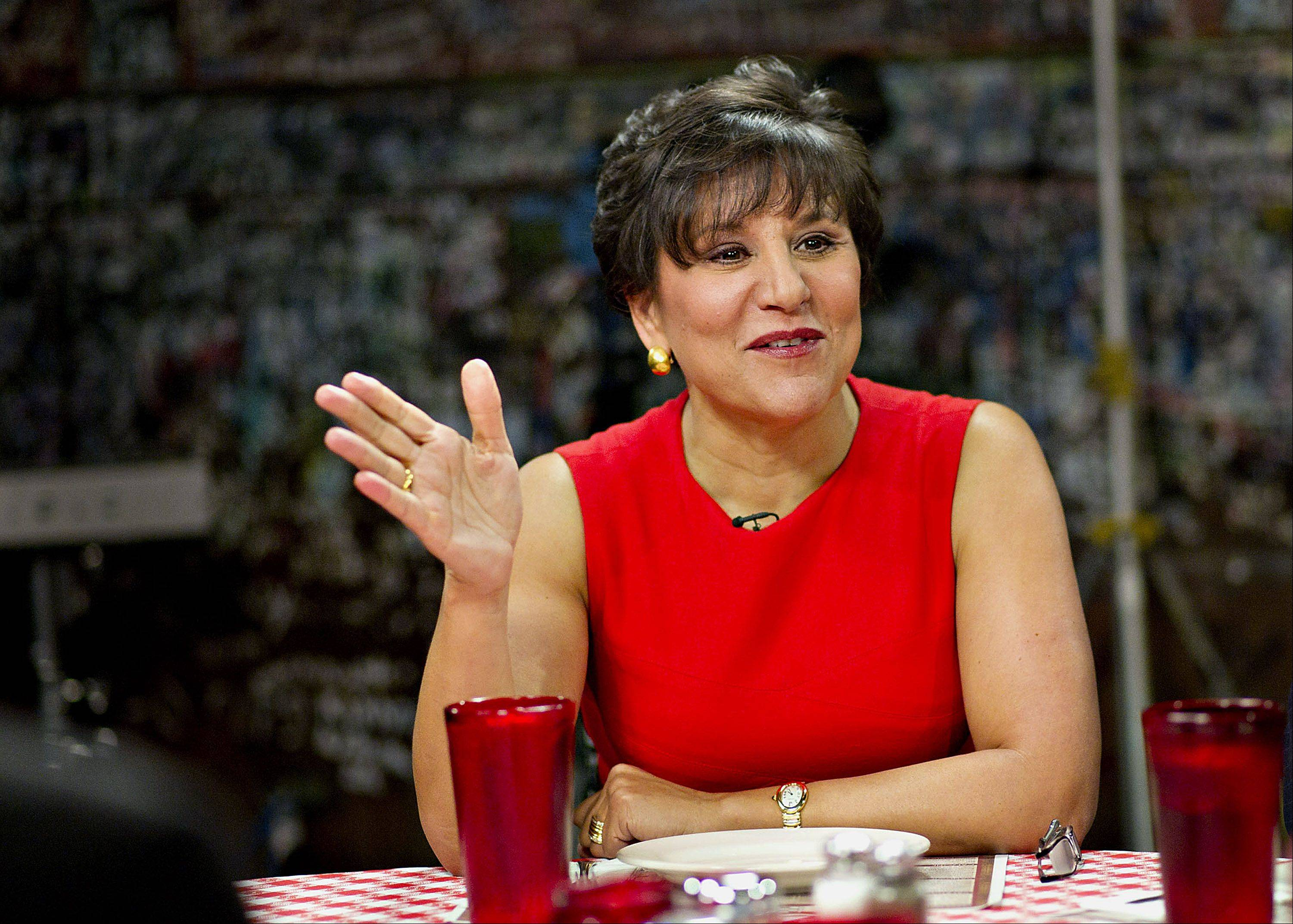 Penny Pritzker is Obama's final pick to fill vacancies among Cabinet secretaries in his second term. The Commerce post has been vacant since last summer, when former Secretary John Bryson resigned after he said he suffered a seizure that led to a series of traffic collisions.