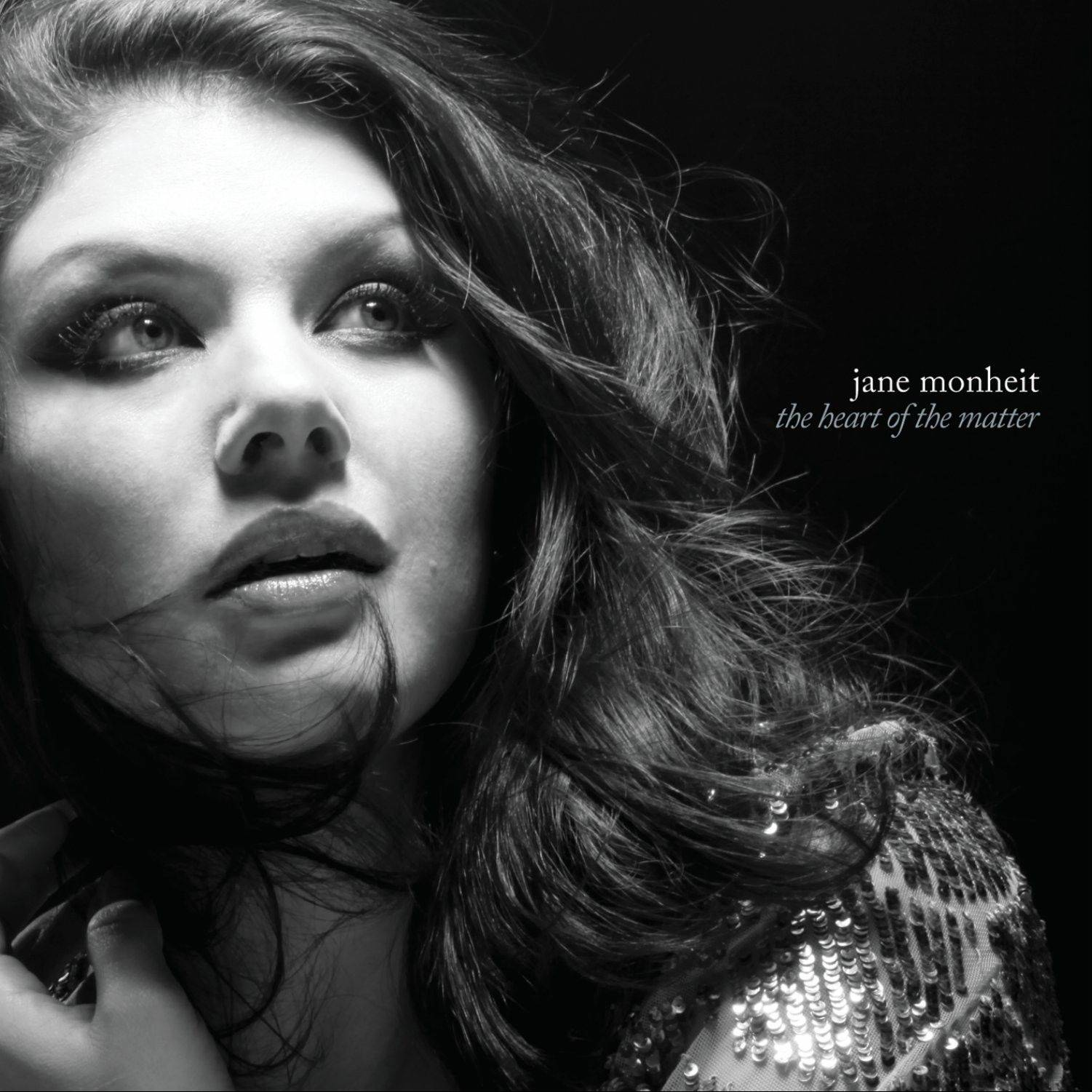 """The Heart of the Matter"" by Jane Monheit"