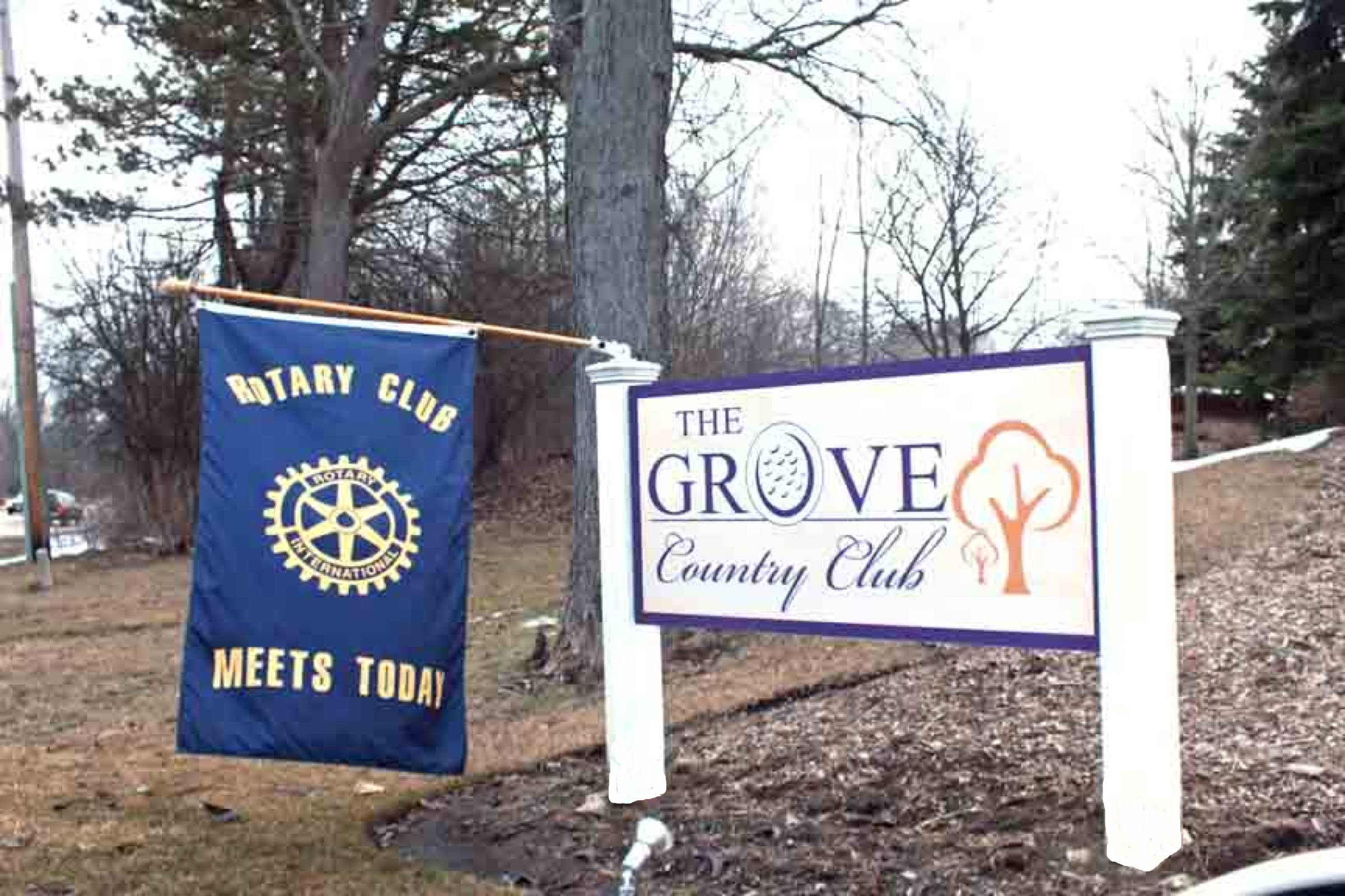 The Rotary Club of Long Grove has changed its named to the Rotary Club of Long Grove, Kildeer, and Hawthorn Woods.
