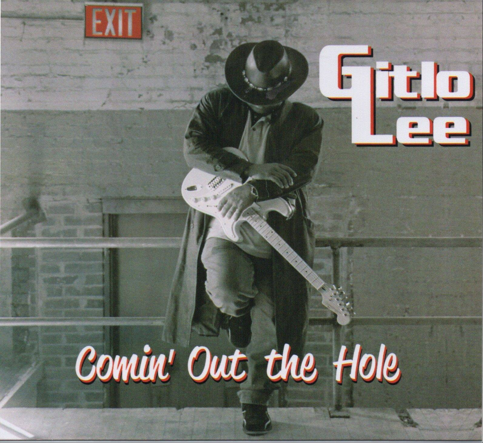 """Comin' Out of the Hole"" by Gitlo Lee"