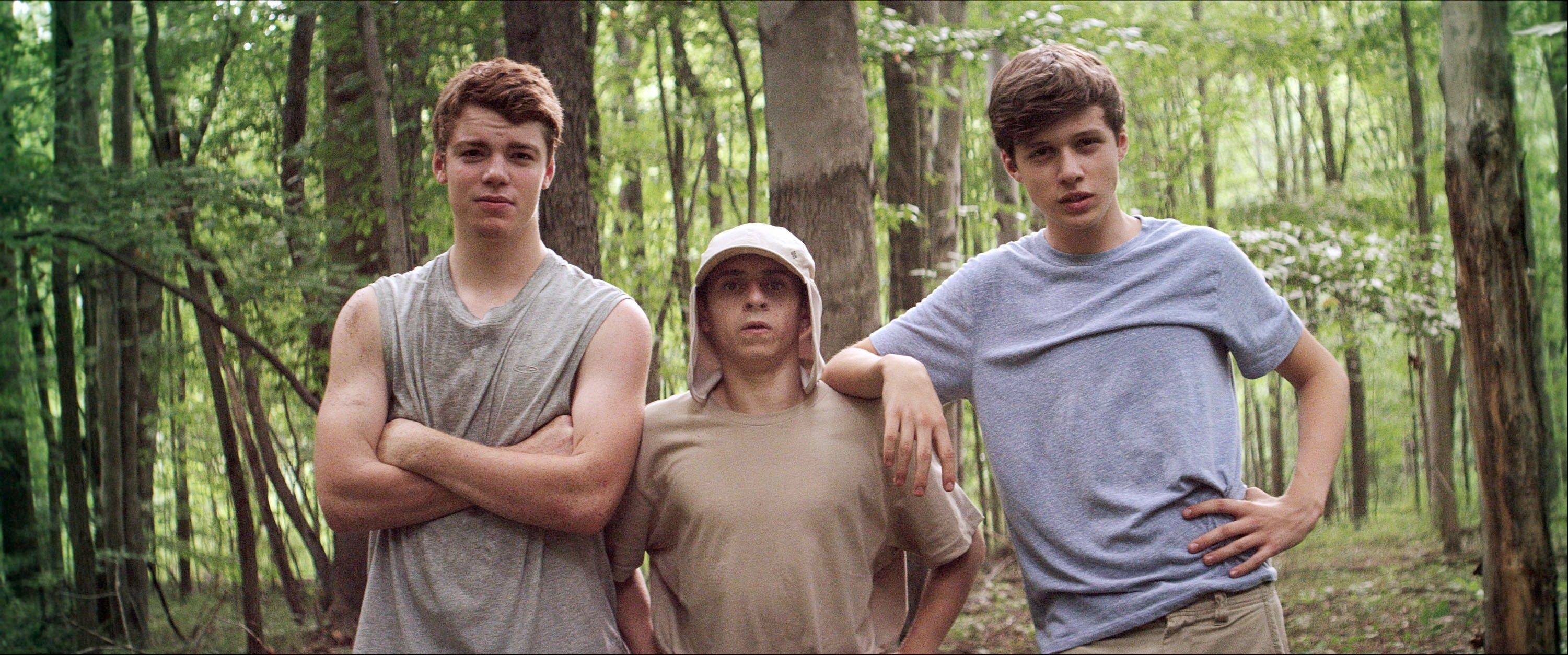 """Kings of Summer"""