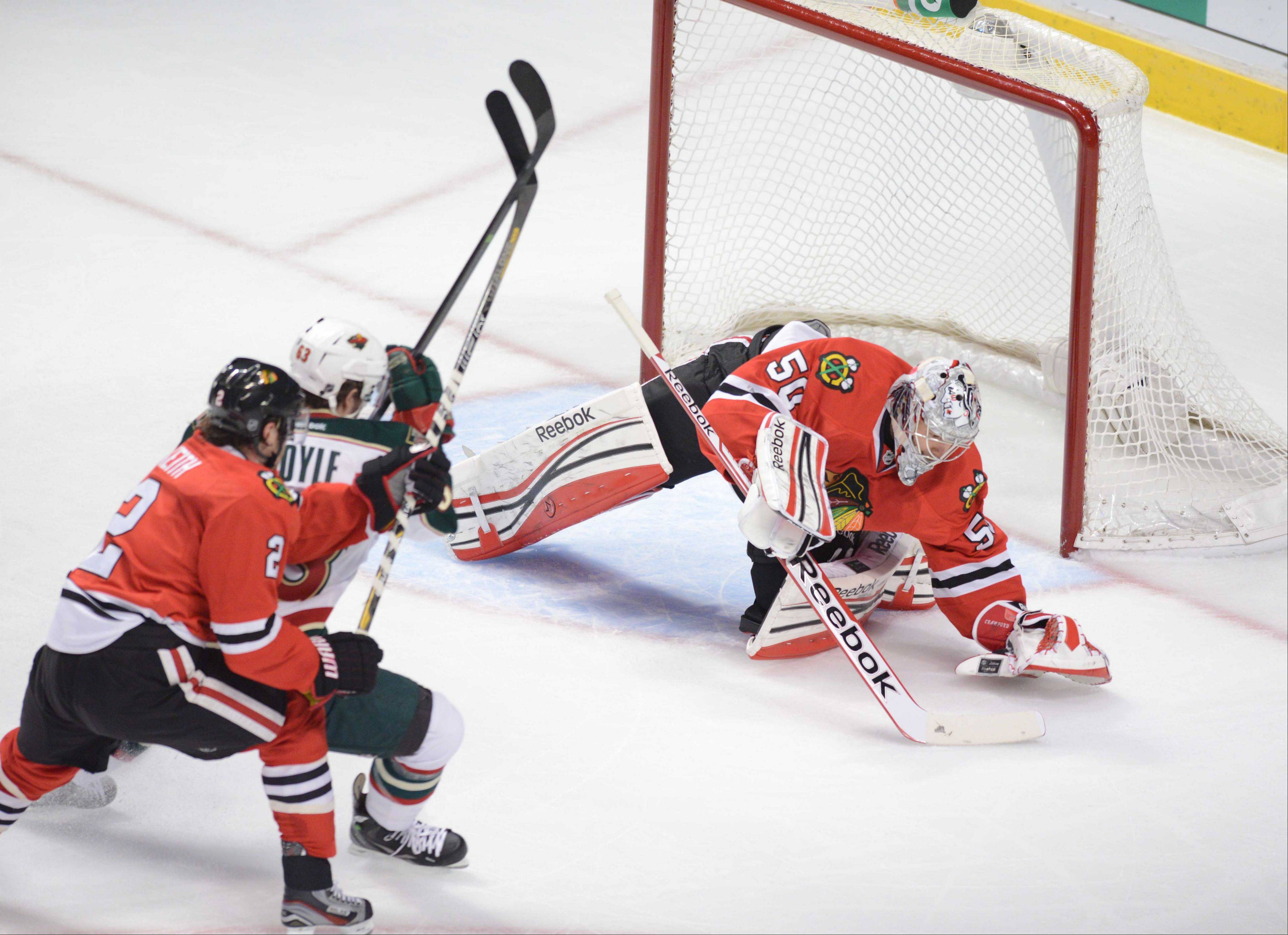 Hawks' Sharp has regained his edge