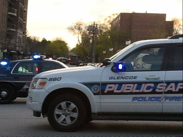 Arlington Heights police have deployed a SWAT team and many police units near Campbell and Wing streets in downtown Arlington Heights as of about 6:30 p.m. Saturday. Wing Street was blocked off.