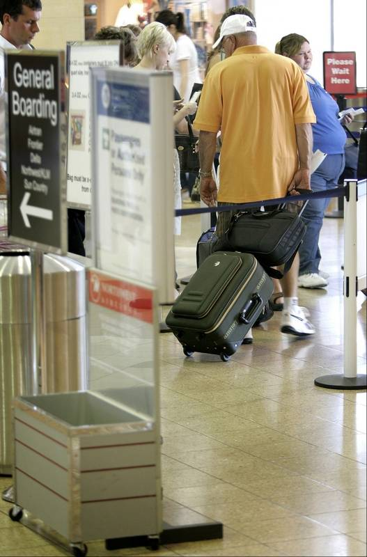 Frontier Airlines Plans To Start Charging Up 100 For A Carry On Bag And