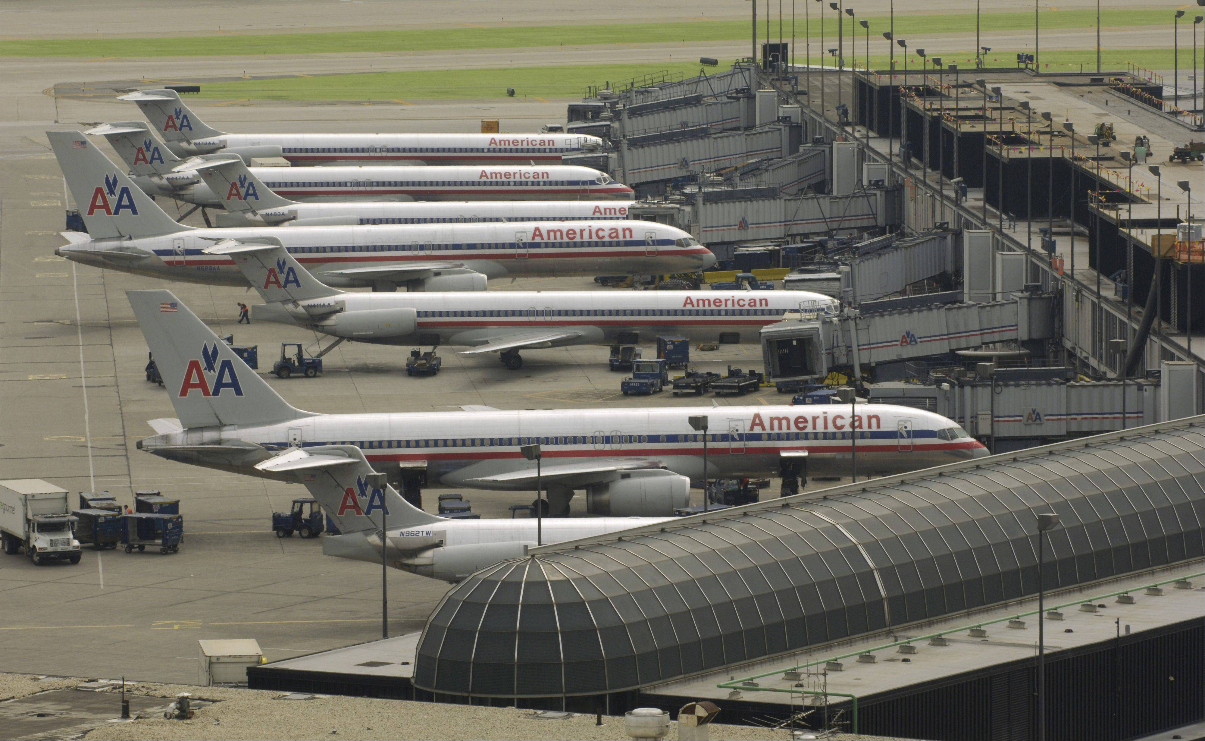 DAILY HERALD/Joe Lewnard A government watchdog says the Federal Aviation Administration�s oversight of hundreds of domestic and overseas repair stations that service U.S. airliners is ineffective and doesn�t target stations mostly likely to present safety risks.