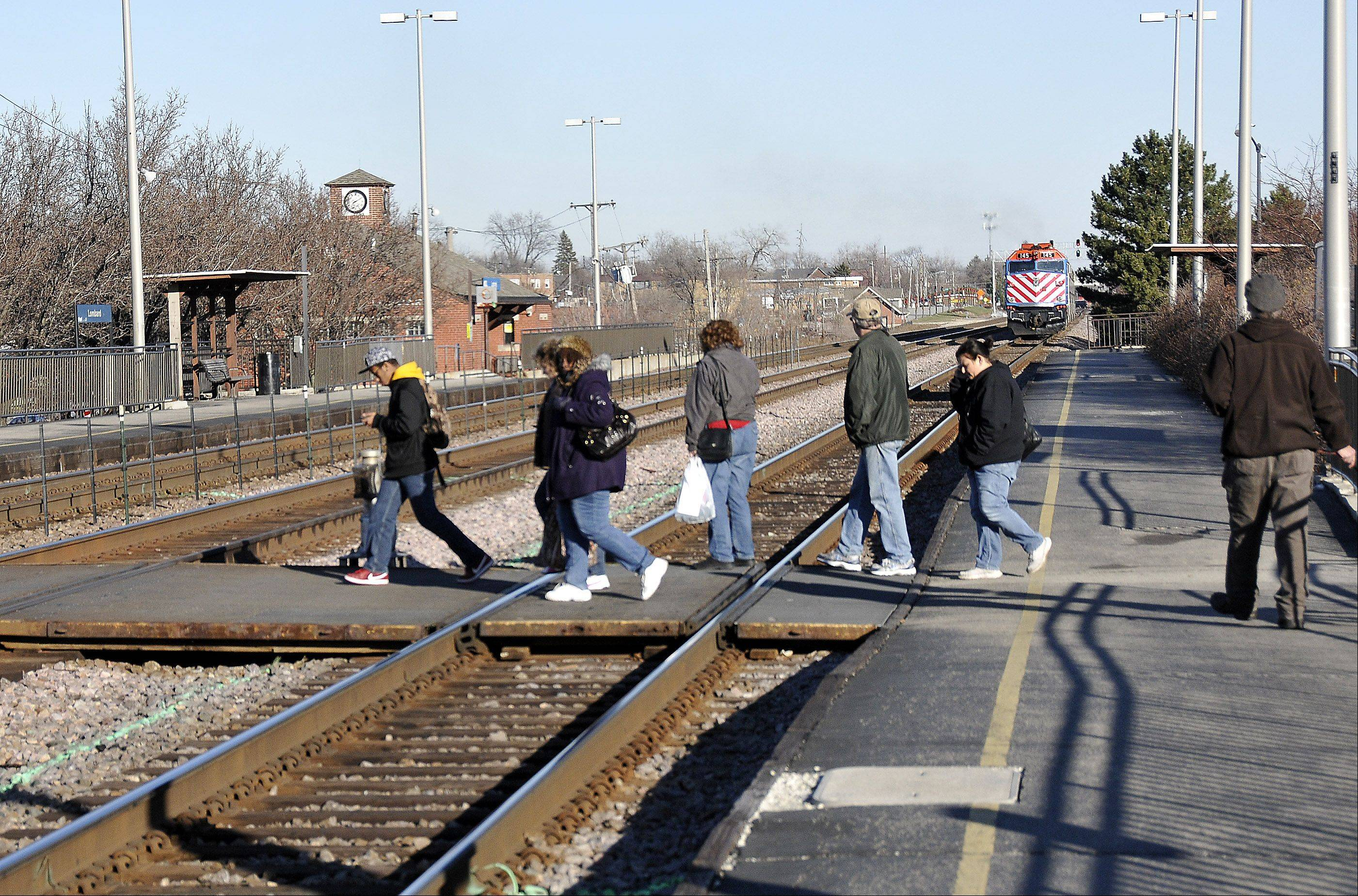 Is it time to cap Metra fare hikes?